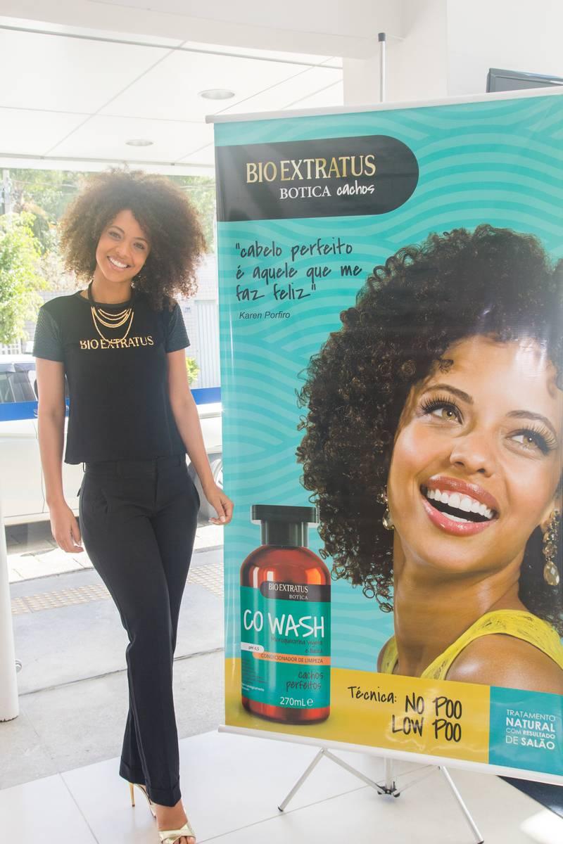 Bio Extratus marca presença na 2ª edição do Be Curly (68)