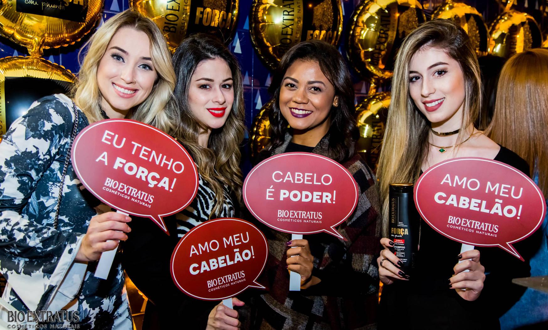 Coquetel de Lançamento da Linha Força com Pimenta em Belo Horizonte - 13