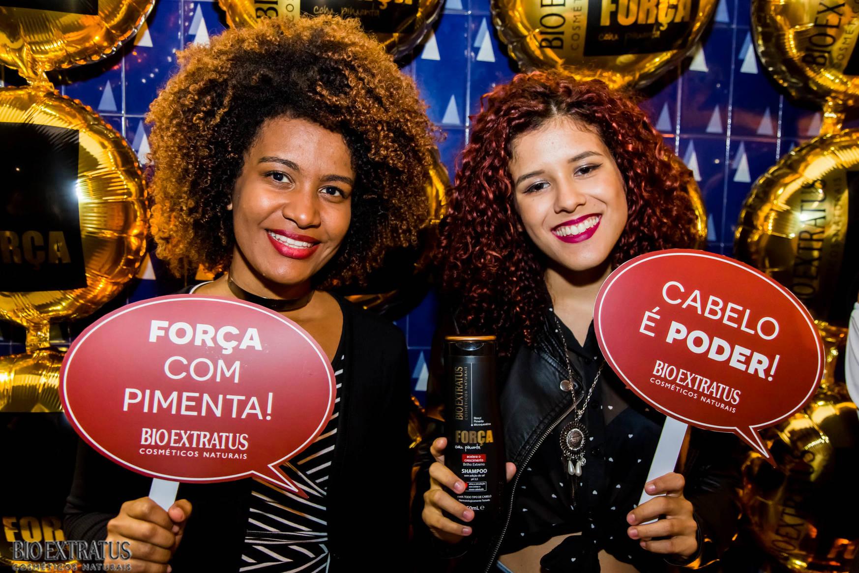 Coquetel de Lançamento da Linha Força com Pimenta em Belo Horizonte - 18