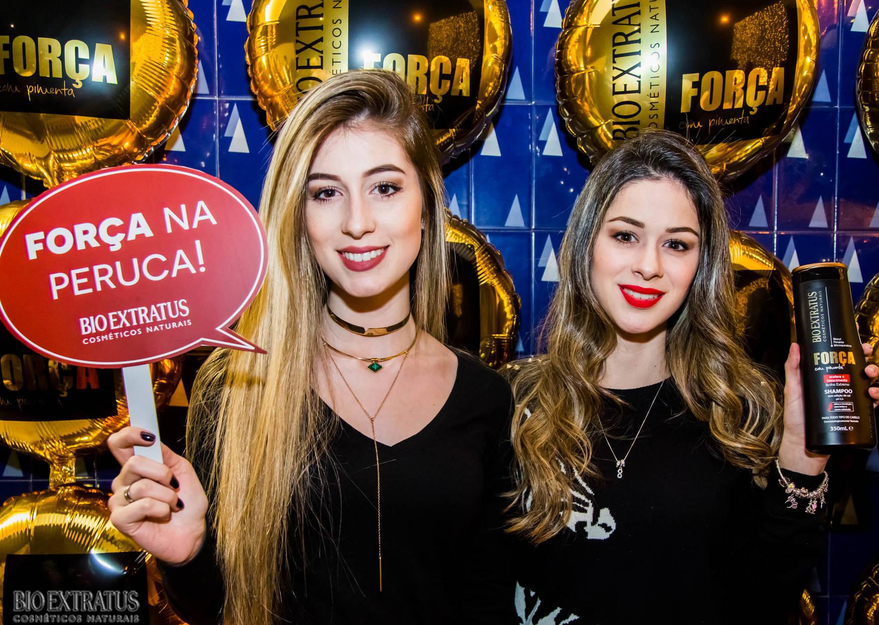 Coquetel de Lançamento da Linha Força com Pimenta em Belo Horizonte - 19