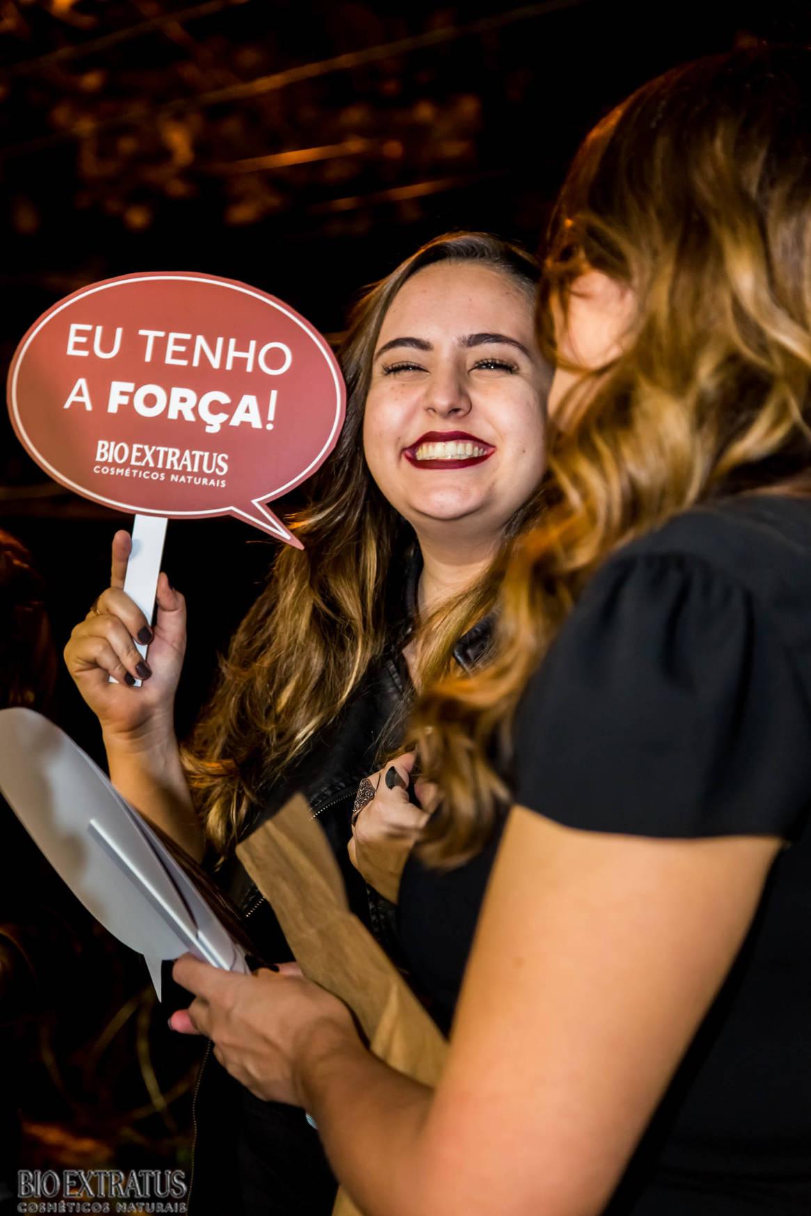 Coquetel de Lançamento da Linha Força com Pimenta em Belo Horizonte - 49