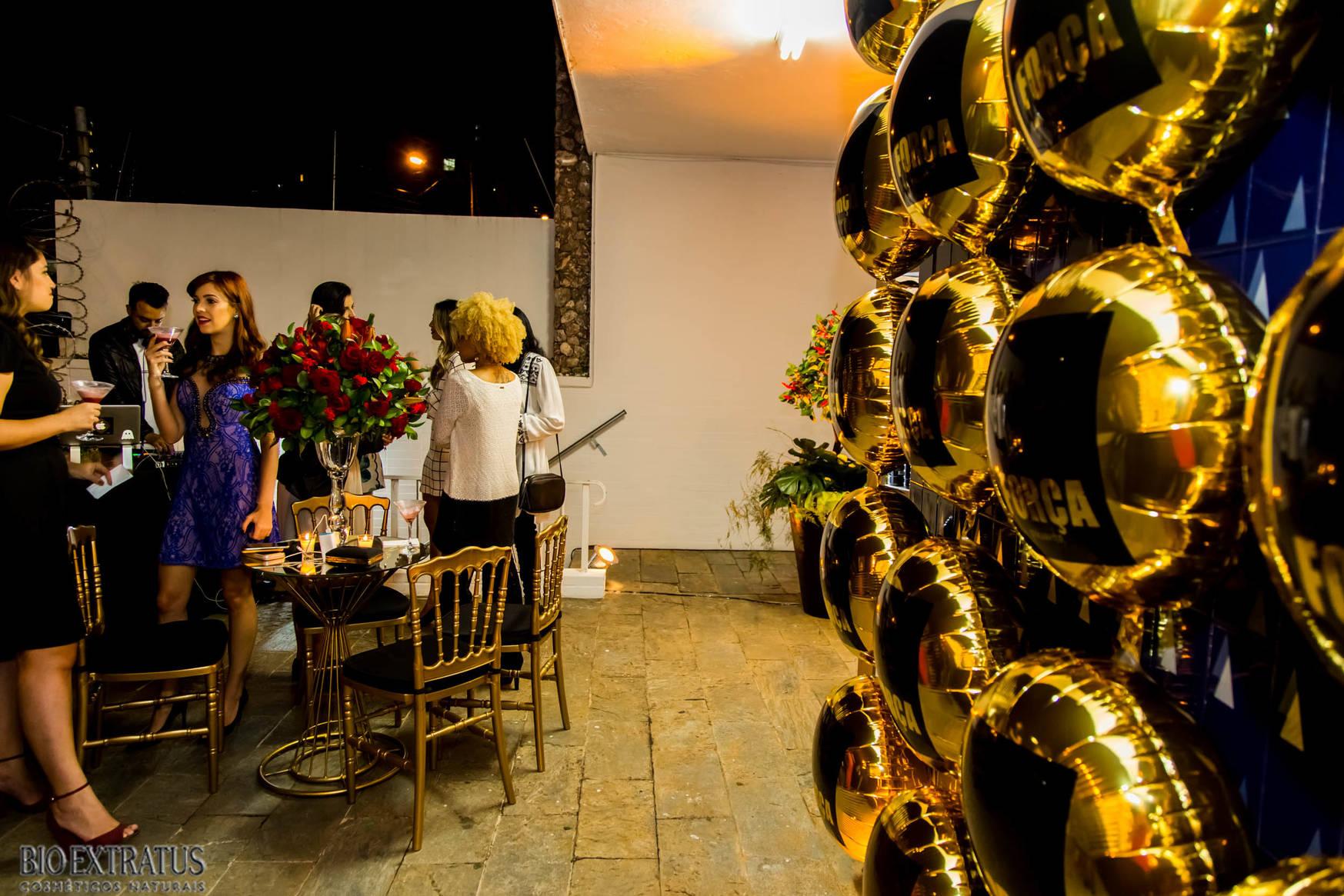 Coquetel de Lançamento da Linha Força com Pimenta em Belo Horizonte - 78