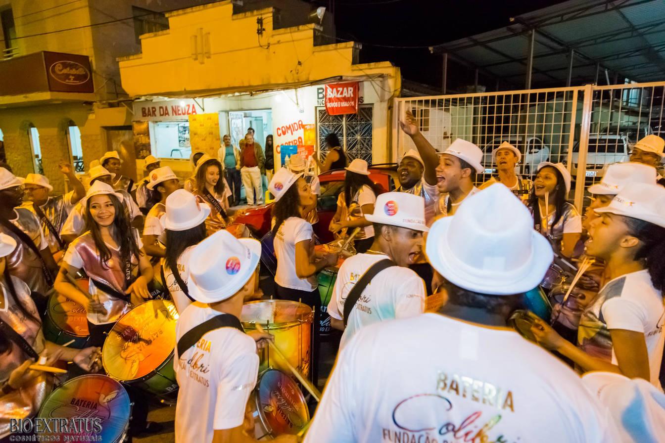 Projeto Arte & Dança da Fundação Bio Extratus brilha no Festival Cultural de Alvinópolis - 13