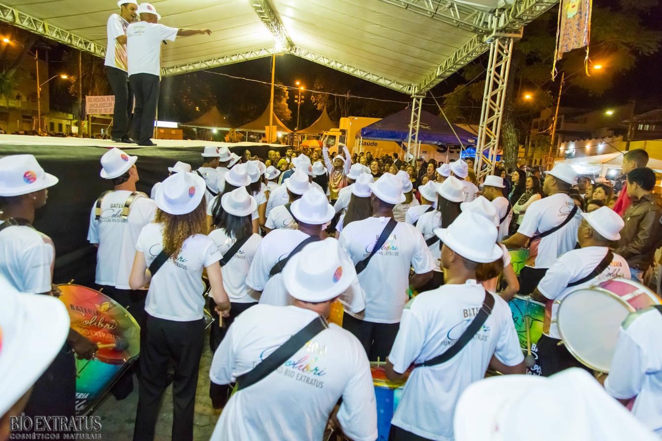 Projeto Arte & Dança da Fundação Bio Extratus brilha no Festival Cultural de Alvinópolis - 14
