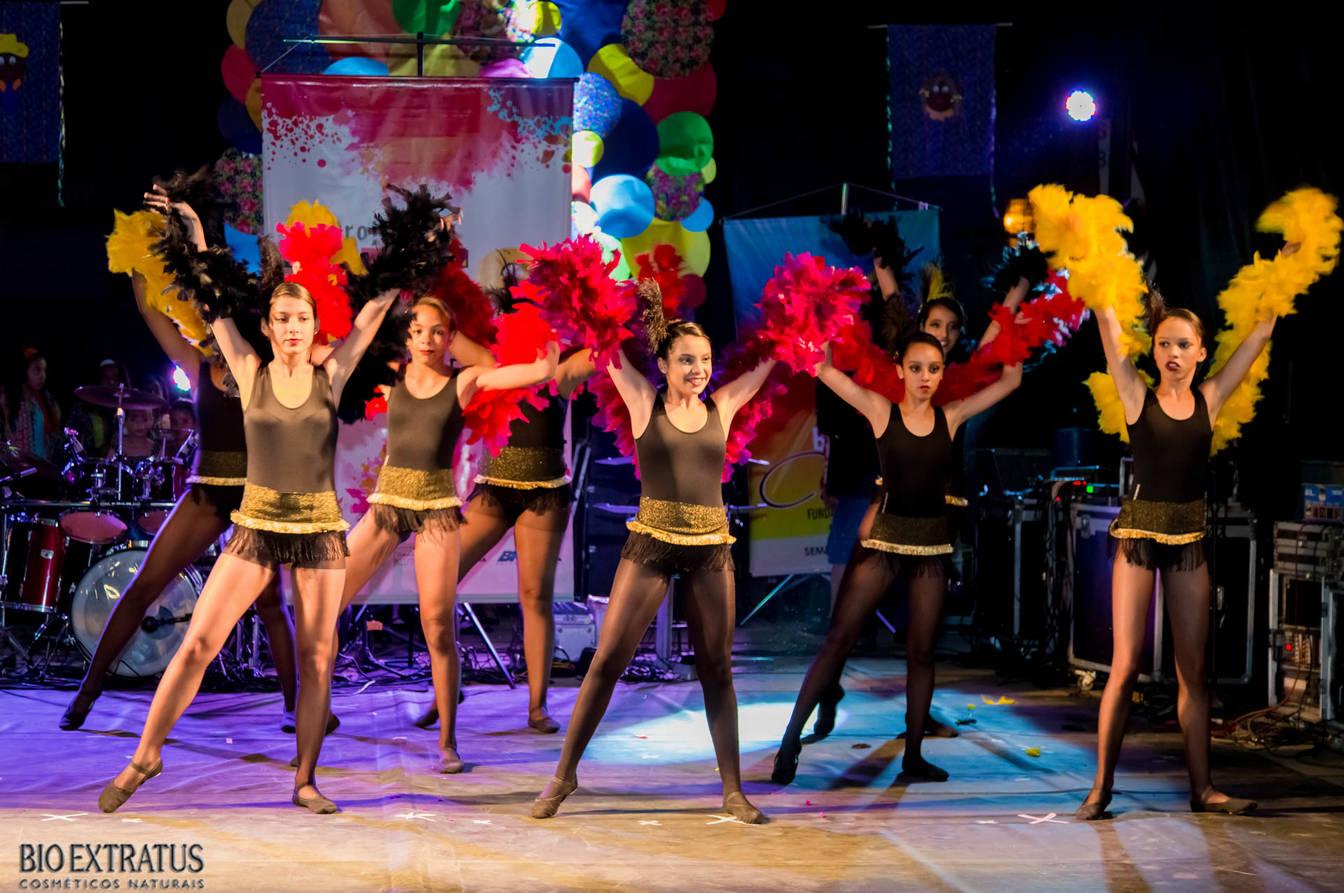 Projeto Arte & Dança da Fundação Bio Extratus brilha no Festival Cultural de Alvinópolis - 19