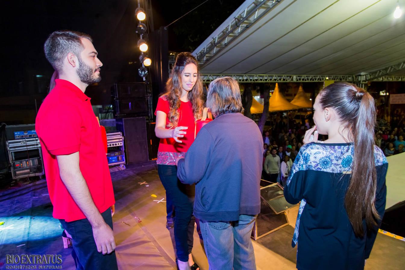 Projeto Arte & Dança da Fundação Bio Extratus brilha no Festival Cultural de Alvinópolis - 20