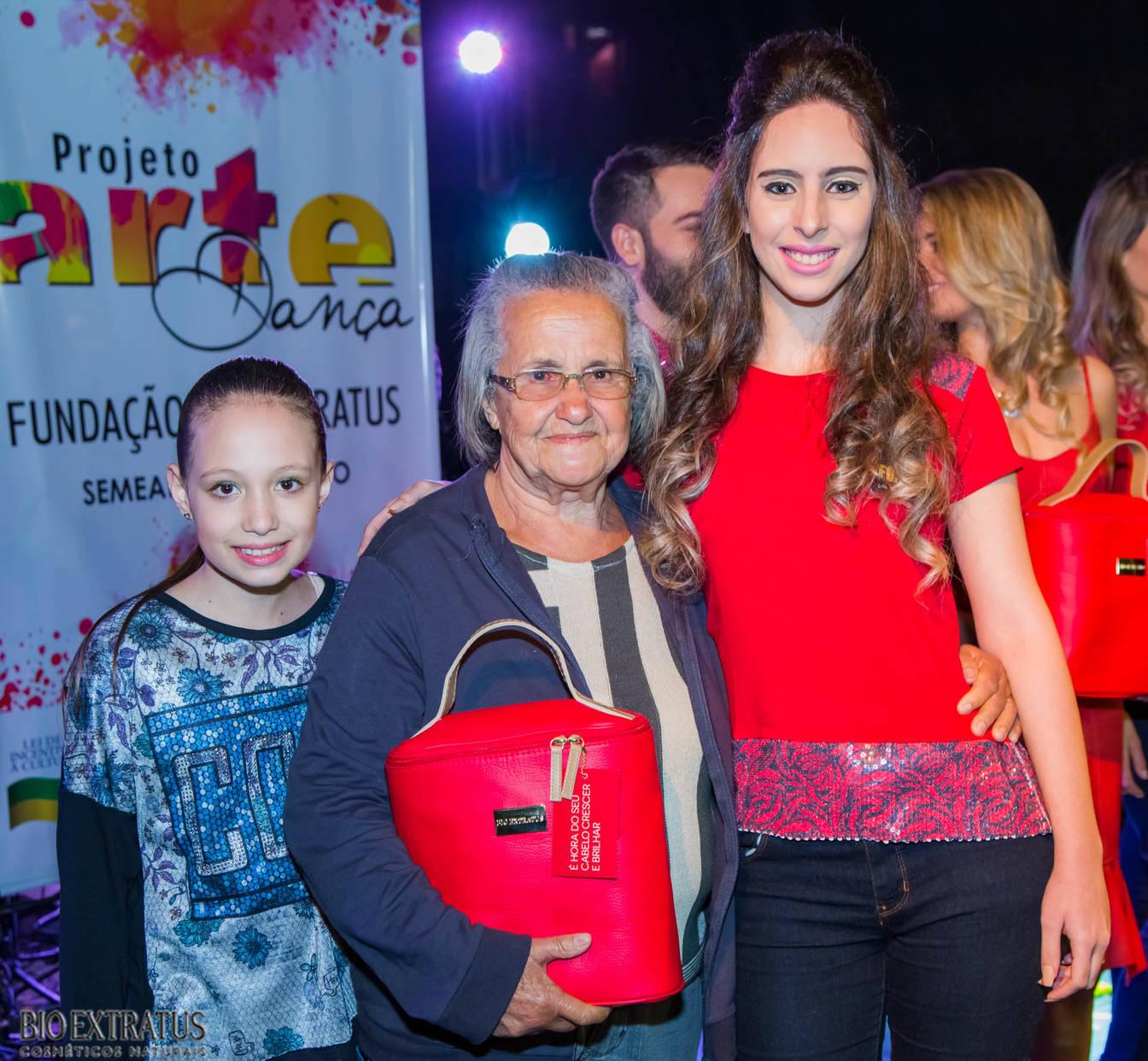 Projeto Arte & Dança da Fundação Bio Extratus brilha no Festival Cultural de Alvinópolis - 23