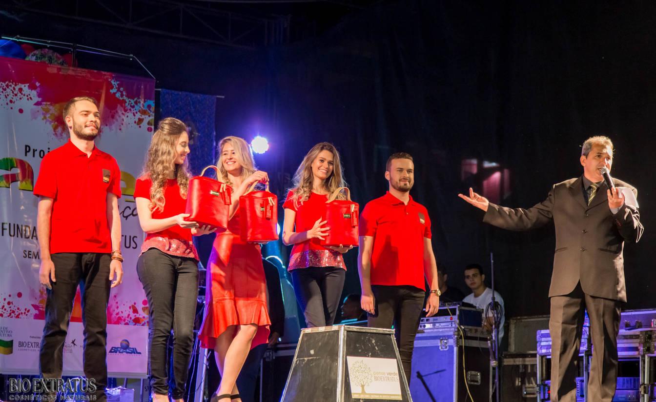 Projeto Arte & Dança da Fundação Bio Extratus brilha no Festival Cultural de Alvinópolis - 24