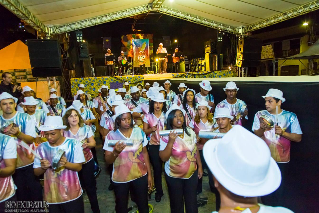 Projeto Arte & Dança da Fundação Bio Extratus brilha no Festival Cultural de Alvinópolis - 33
