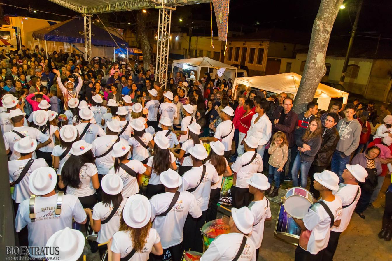 Projeto Arte & Dança da Fundação Bio Extratus brilha no Festival Cultural de Alvinópolis - 34