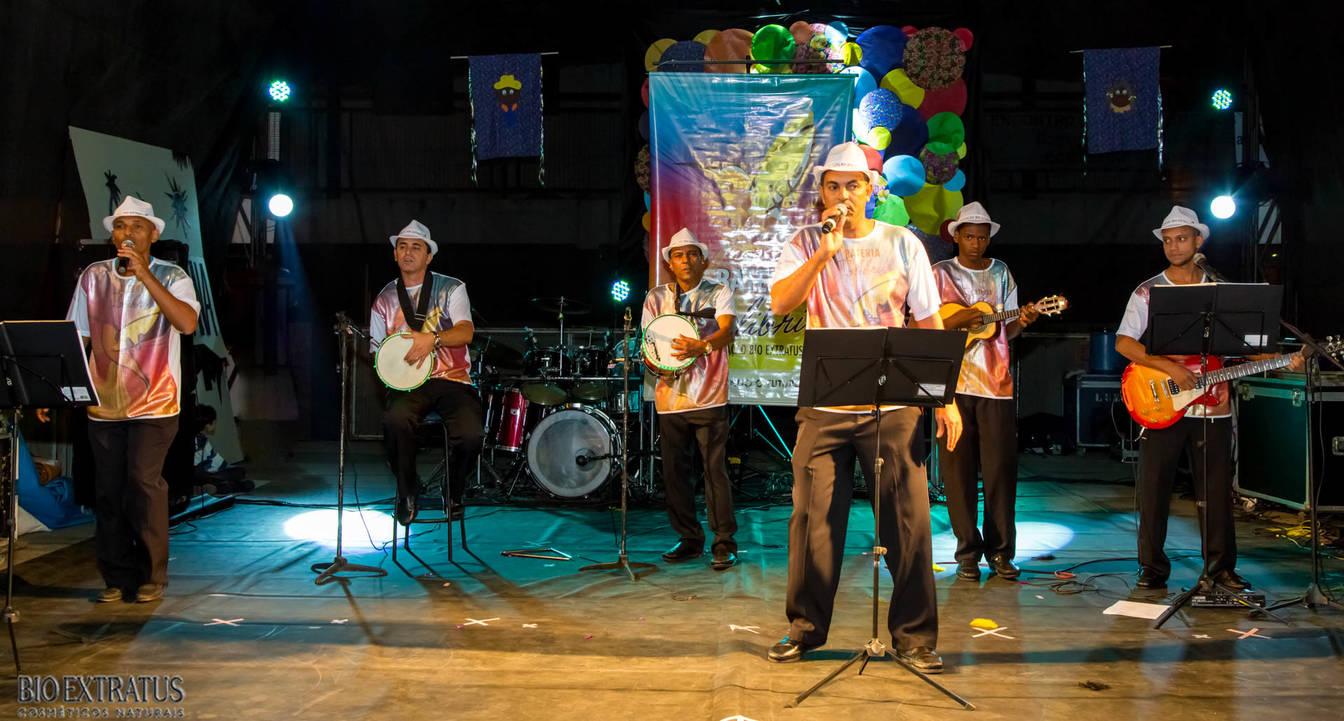 Projeto Arte & Dança da Fundação Bio Extratus brilha no Festival Cultural de Alvinópolis - 35