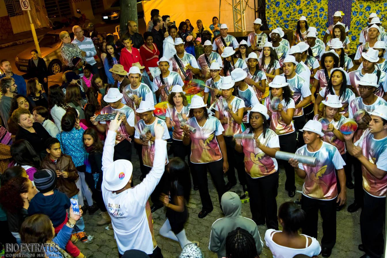 Projeto Arte & Dança da Fundação Bio Extratus brilha no Festival Cultural de Alvinópolis - 36