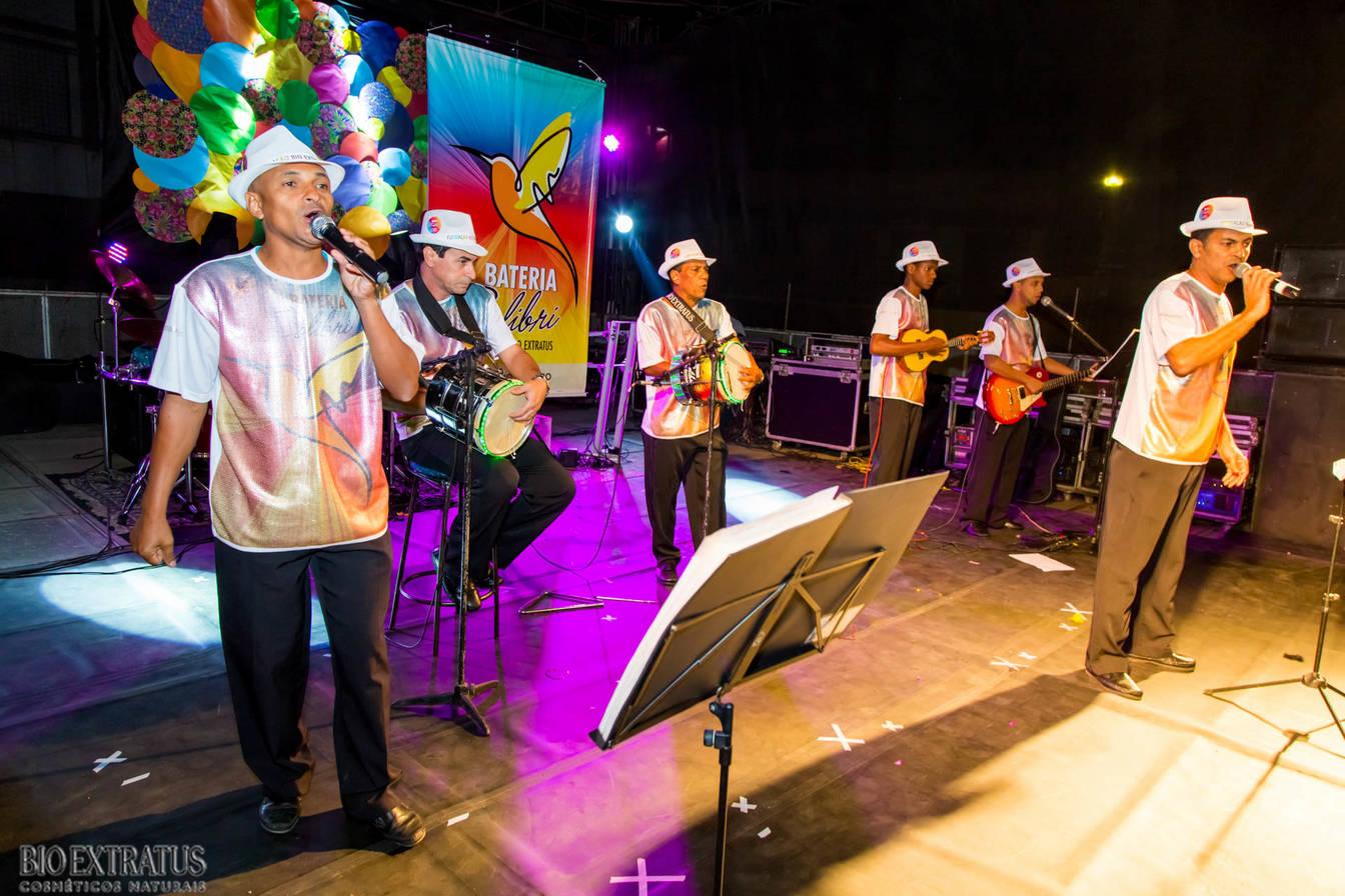 Projeto Arte & Dança da Fundação Bio Extratus brilha no Festival Cultural de Alvinópolis - 37