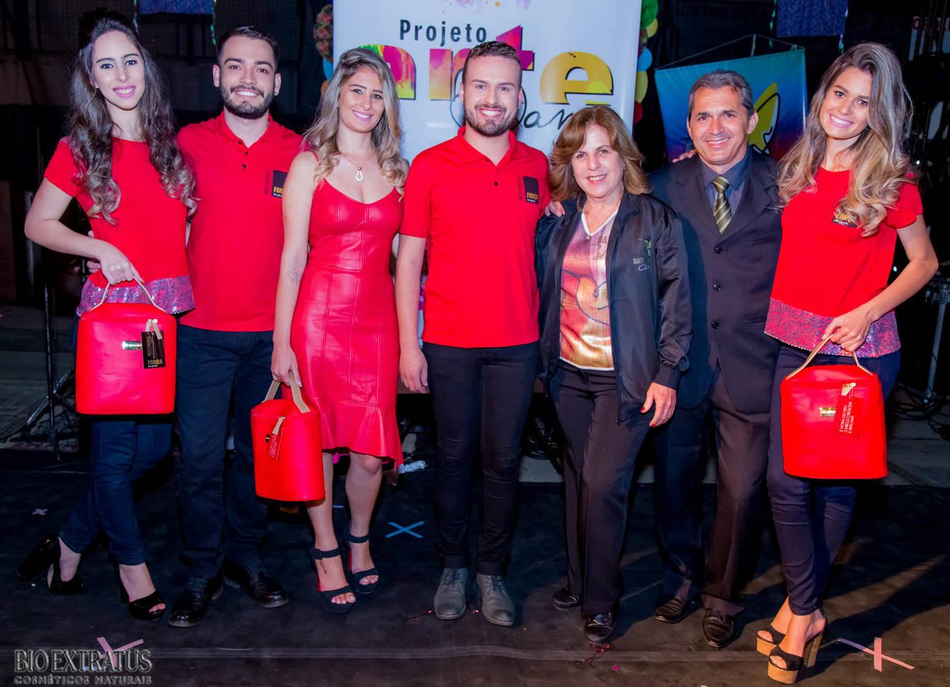 Projeto Arte & Dança da Fundação Bio Extratus brilha no Festival Cultural de Alvinópolis - 41