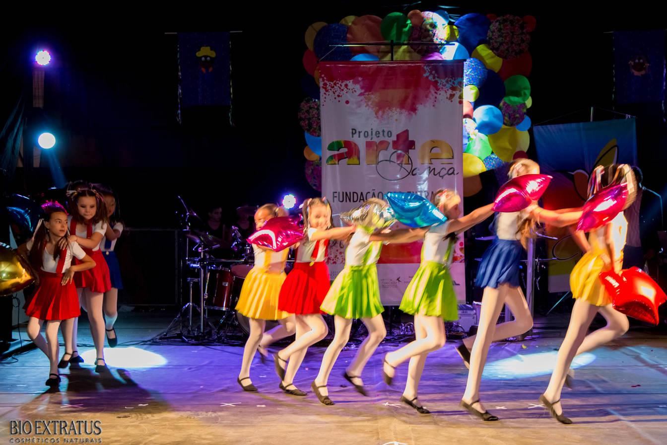 Projeto Arte & Dança da Fundação Bio Extratus brilha no Festival Cultural de Alvinópolis - 44
