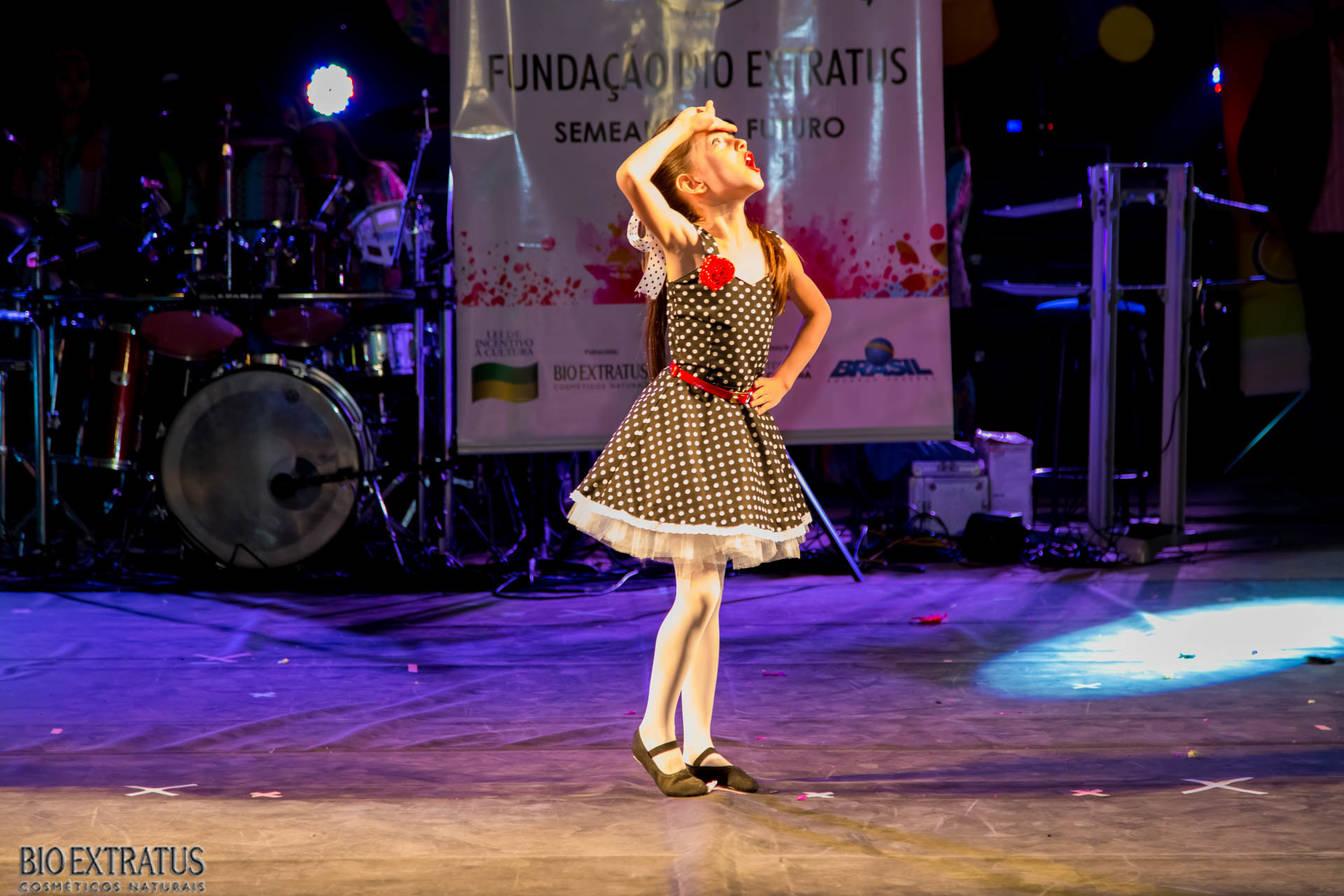Projeto Arte & Dança da Fundação Bio Extratus brilha no Festival Cultural de Alvinópolis - 45