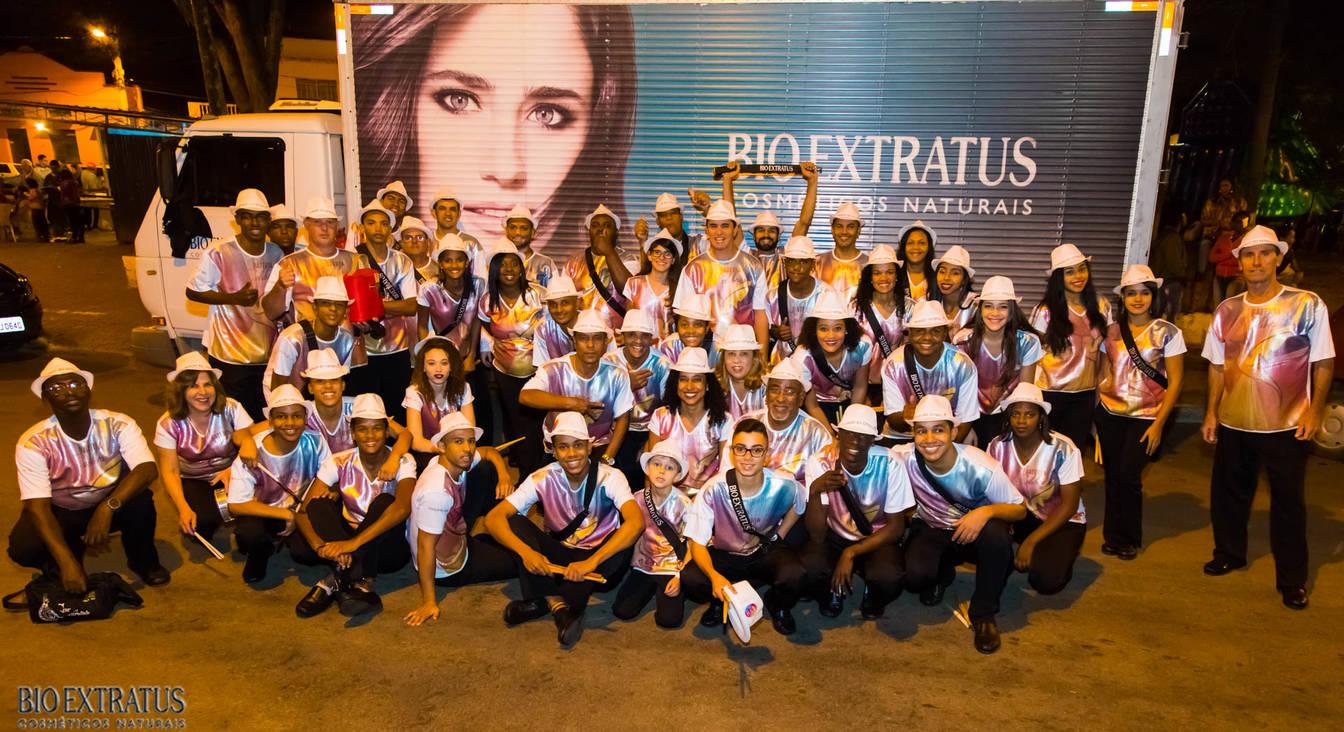 Projeto Arte & Dança da Fundação Bio Extratus brilha no Festival Cultural de Alvinópolis - 46
