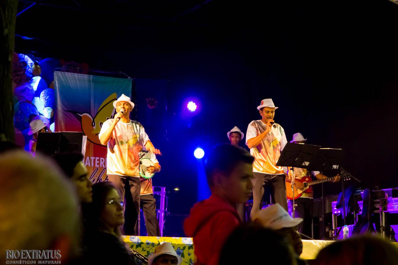 Projeto Arte & Dança da Fundação Bio Extratus brilha no Festival Cultural de Alvinópolis - 47