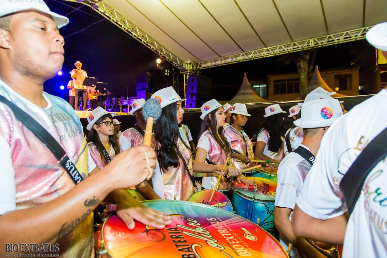 Projeto Arte & Dança da Fundação Bio Extratus brilha no Festival Cultural de Alvinópolis - 48