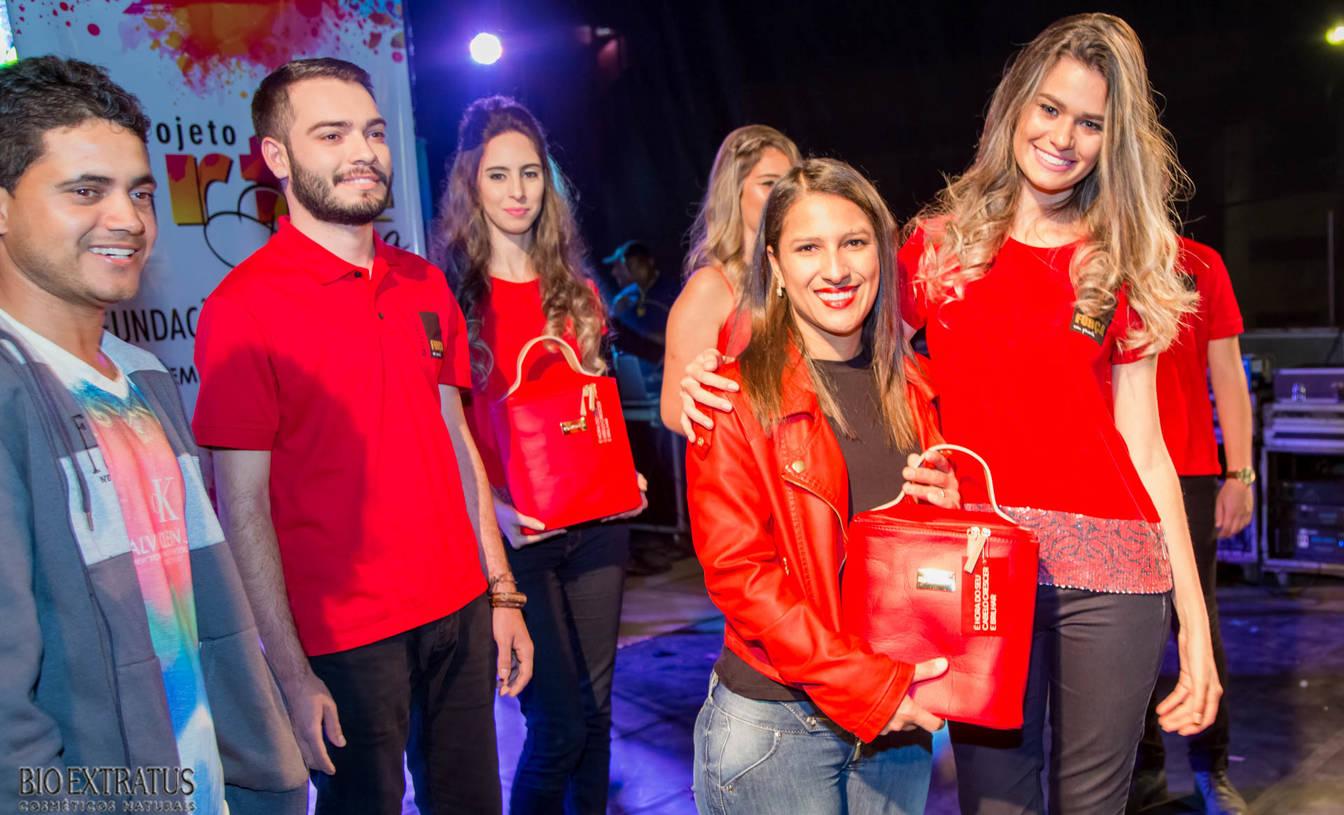 Projeto Arte & Dança da Fundação Bio Extratus brilha no Festival Cultural de Alvinópolis - 49