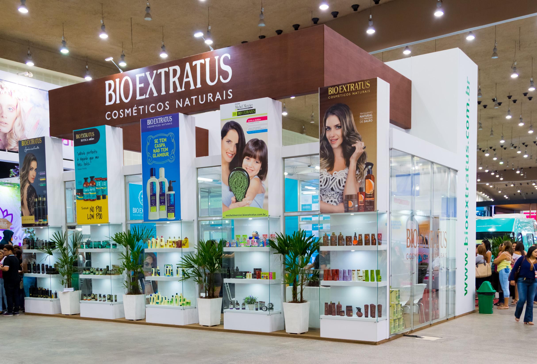Bio Extratus é sucesso no 26 Encontro Regional da Beleza - 001