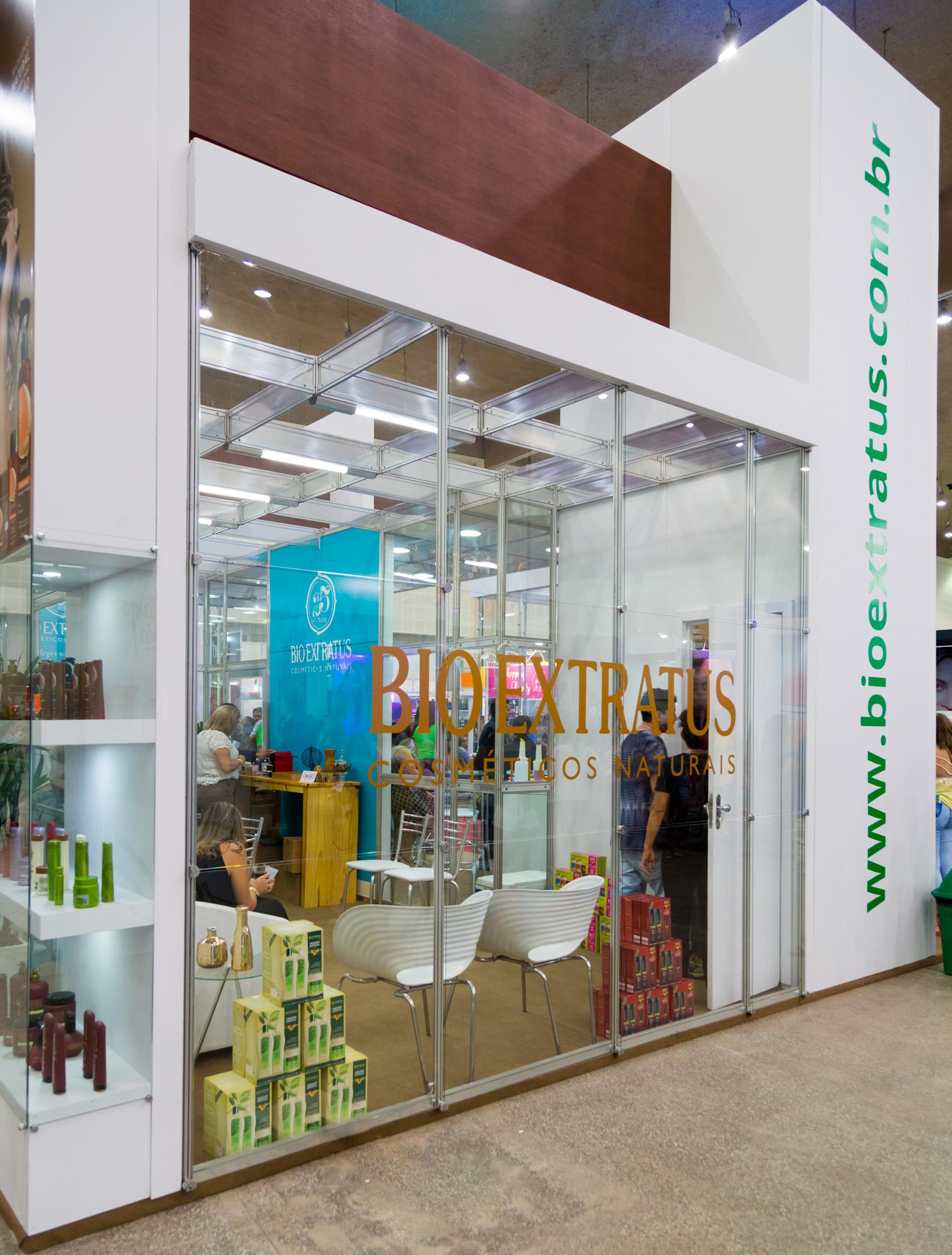 Bio Extratus é sucesso no 26 Encontro Regional da Beleza - 002