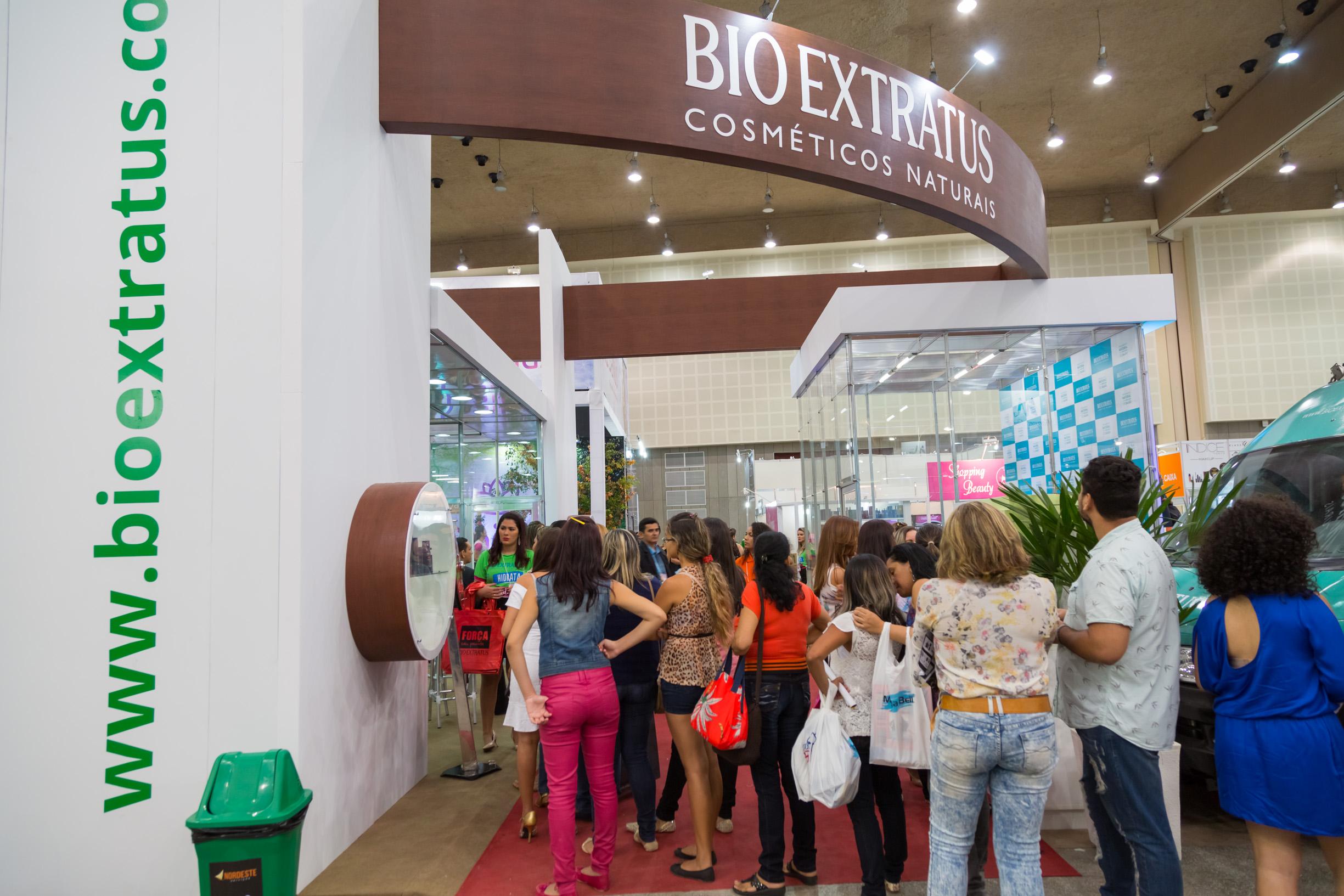 Bio Extratus é sucesso no 26 Encontro Regional da Beleza - 003
