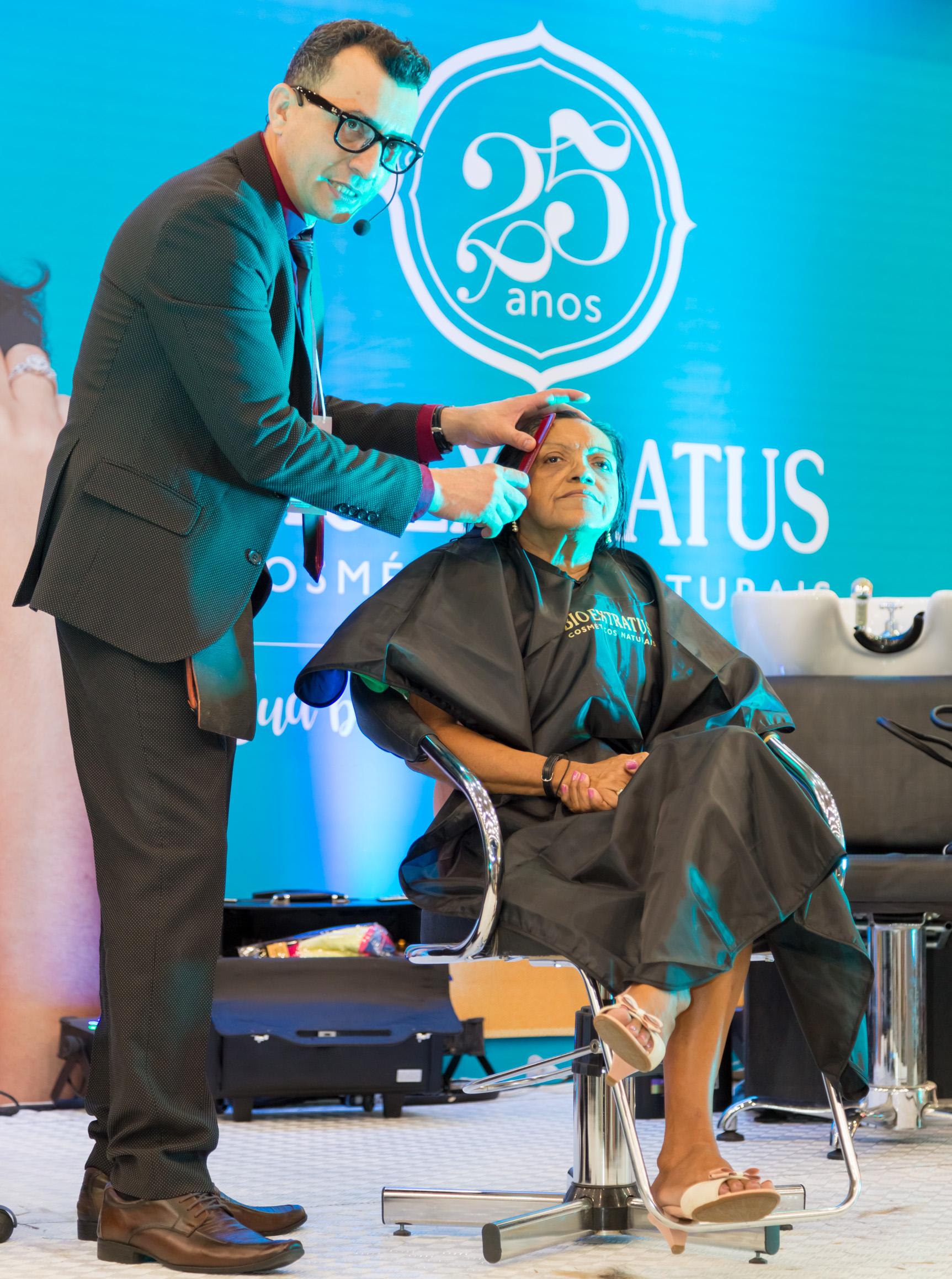 Bio Extratus é sucesso no 26 Encontro Regional da Beleza - 009