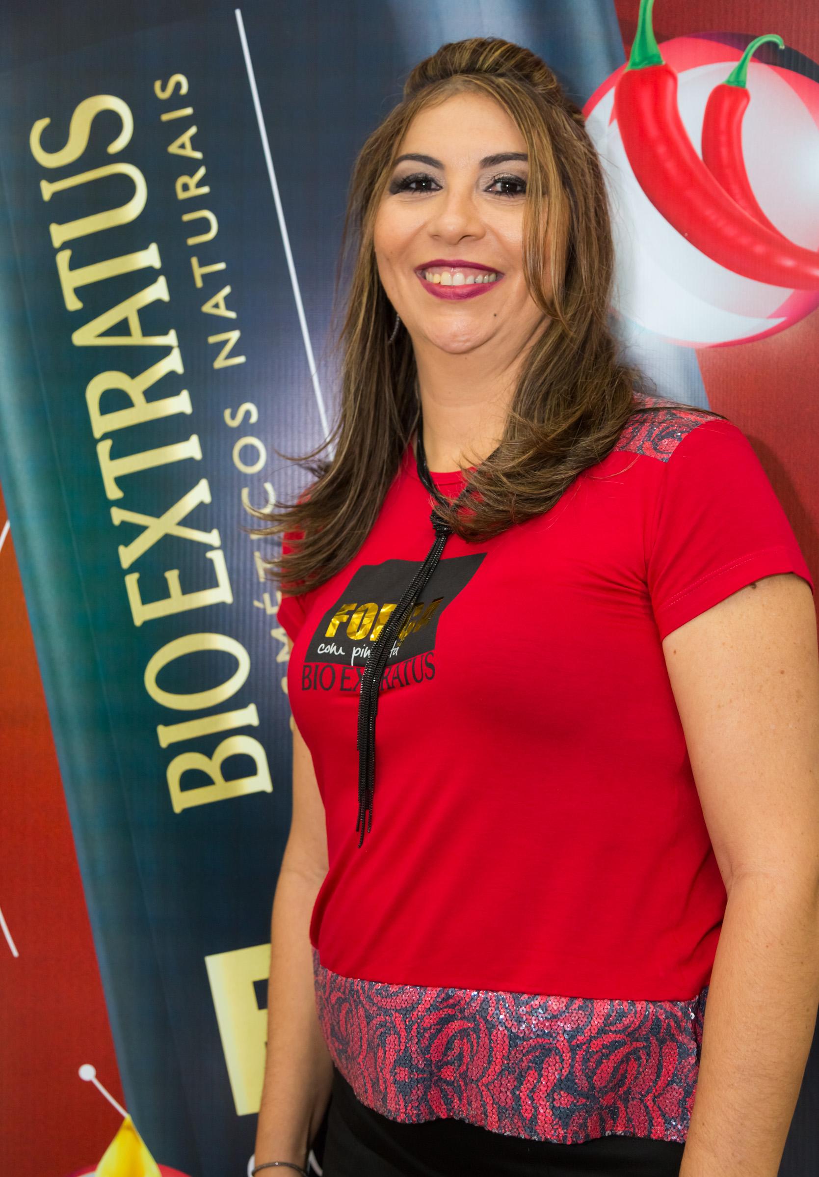 Bio Extratus é sucesso no 26 Encontro Regional da Beleza - 013