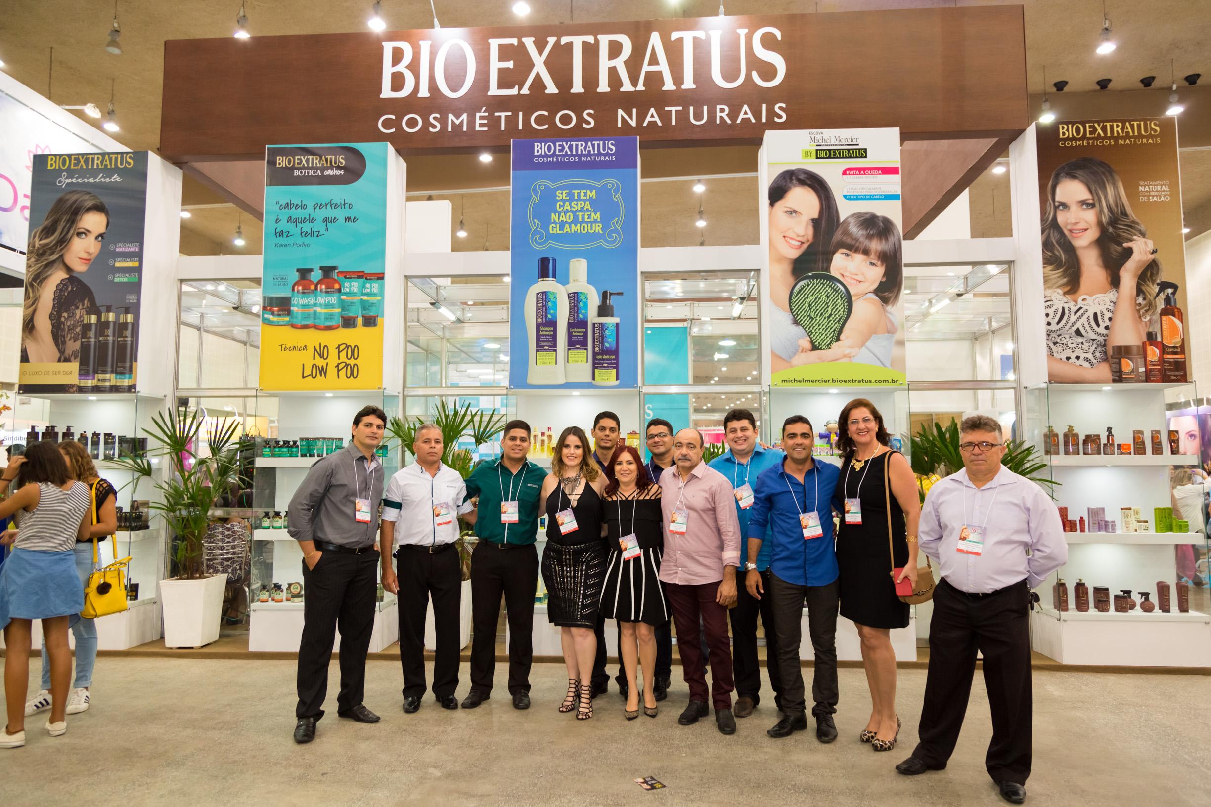 Bio Extratus é sucesso no 26 Encontro Regional da Beleza - 018
