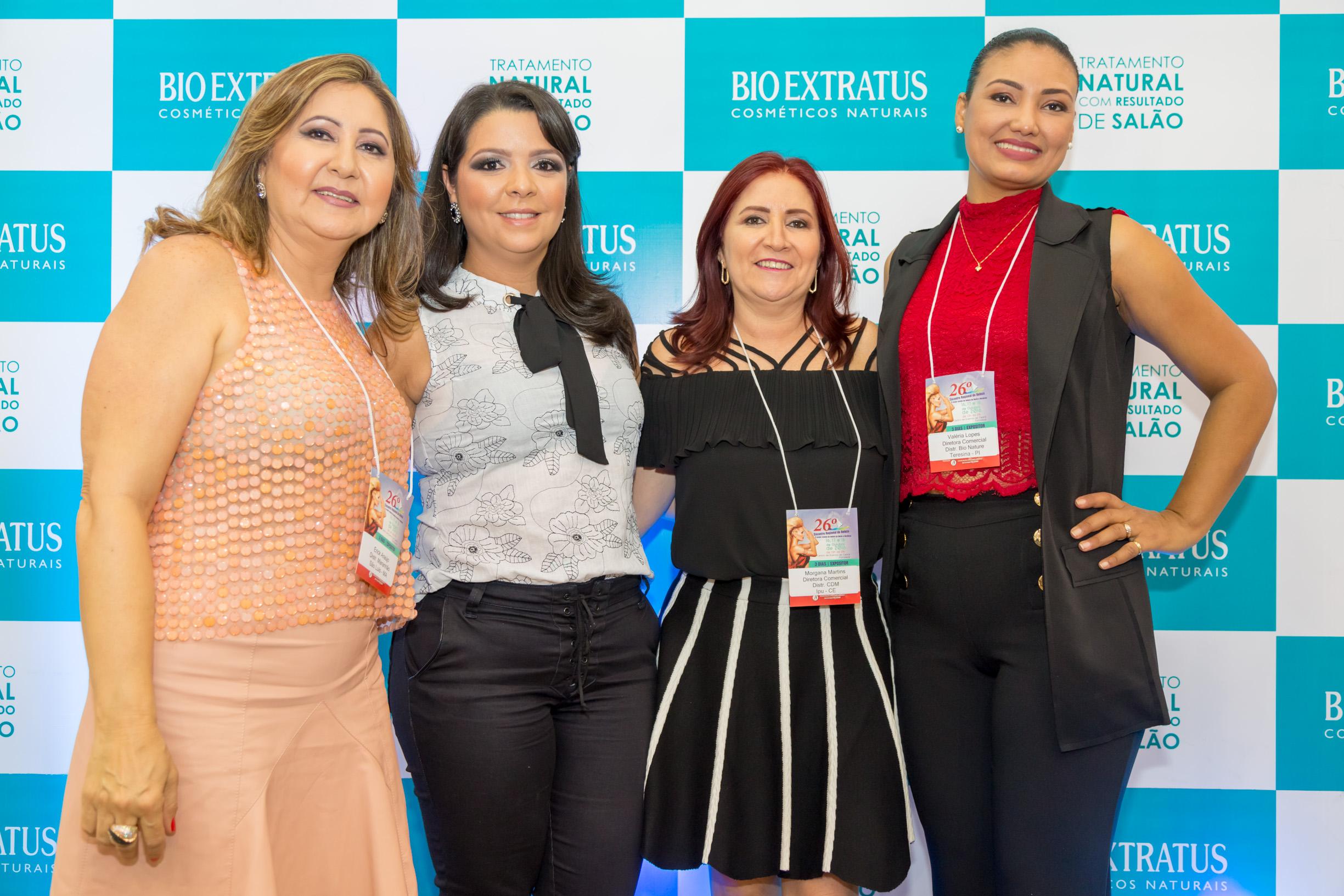 Bio Extratus é sucesso no 26 Encontro Regional da Beleza - 025
