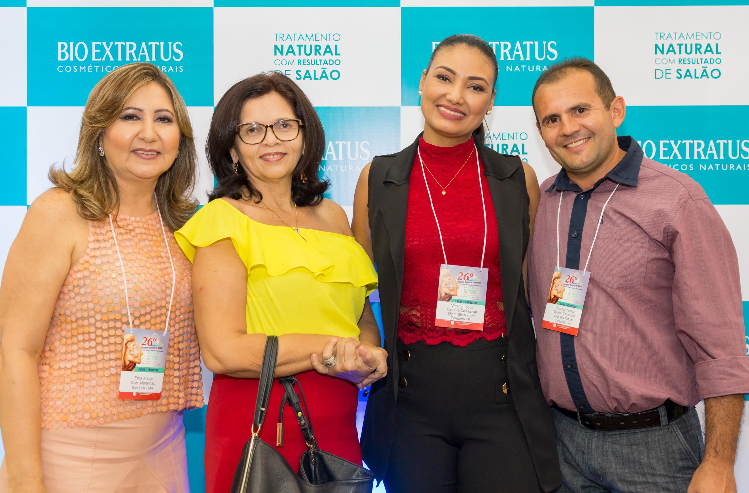 Bio Extratus é sucesso no 26 Encontro Regional da Beleza - 027