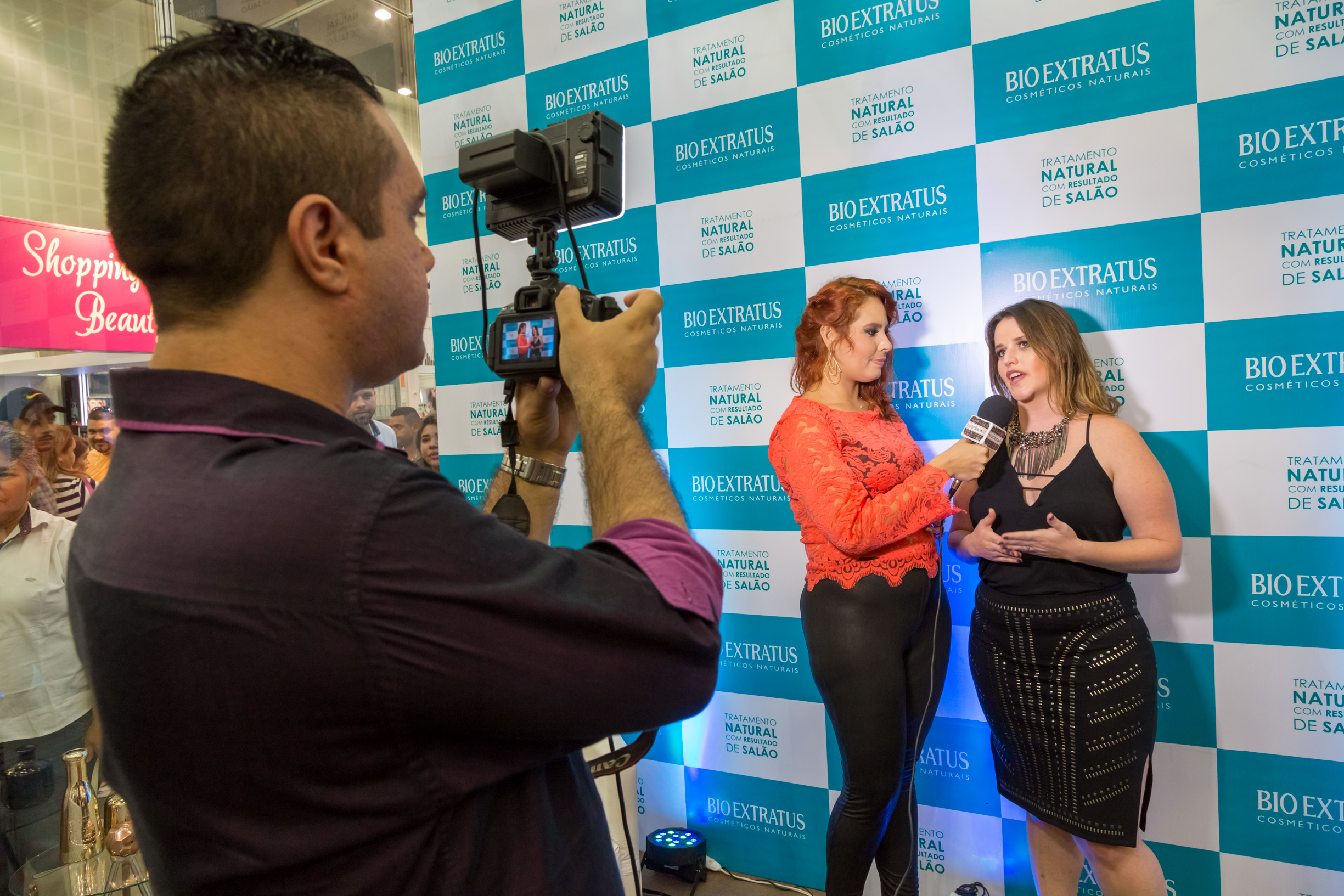 Bio Extratus é sucesso no 26 Encontro Regional da Beleza - 033