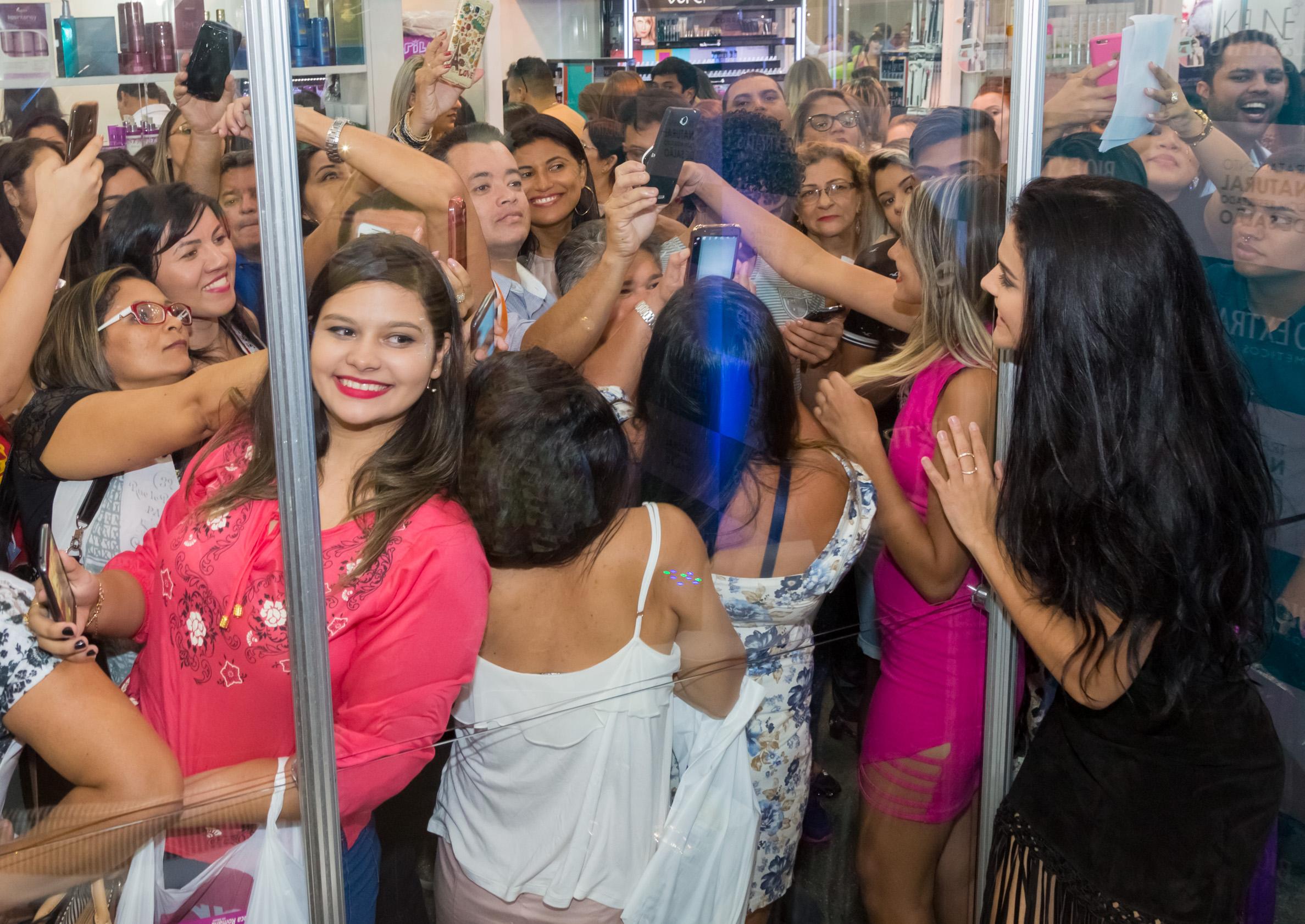 Bio Extratus é sucesso no 26 Encontro Regional da Beleza - 034