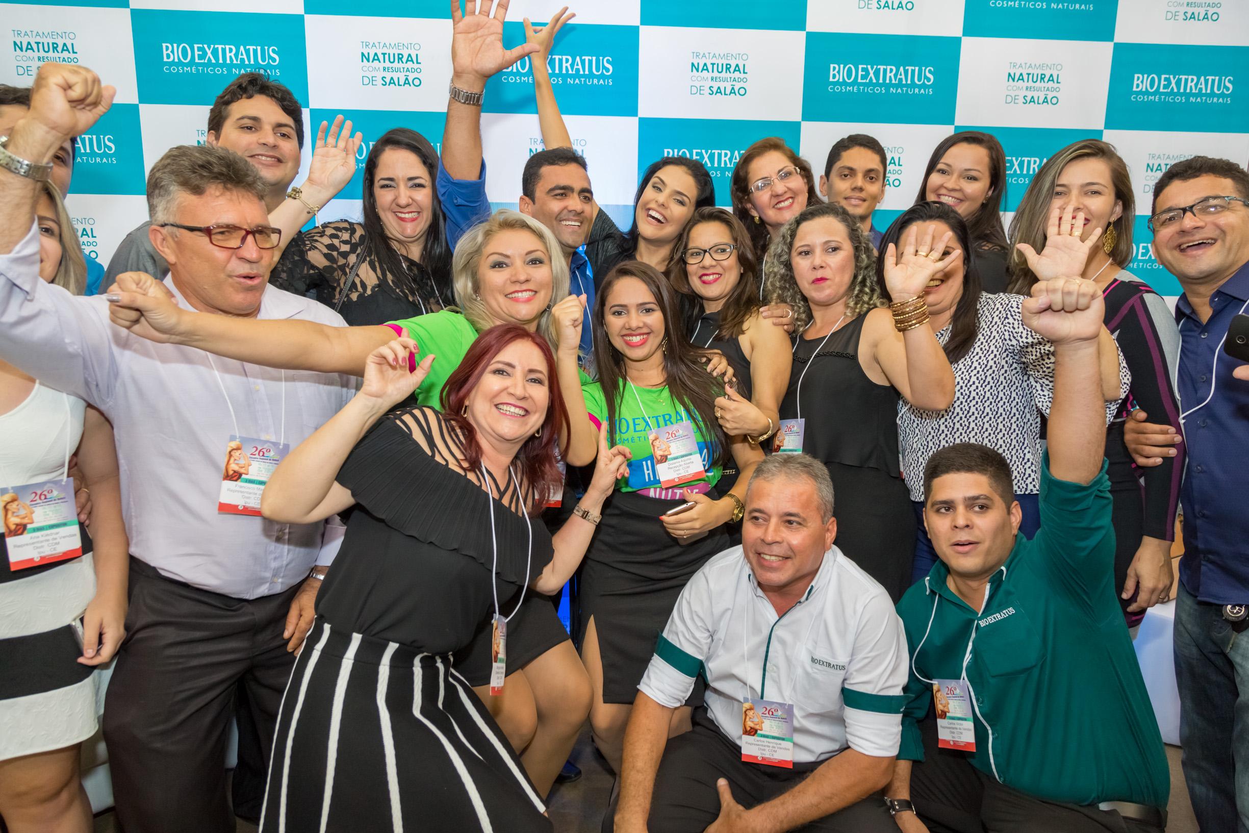 Bio Extratus é sucesso no 26 Encontro Regional da Beleza - 038