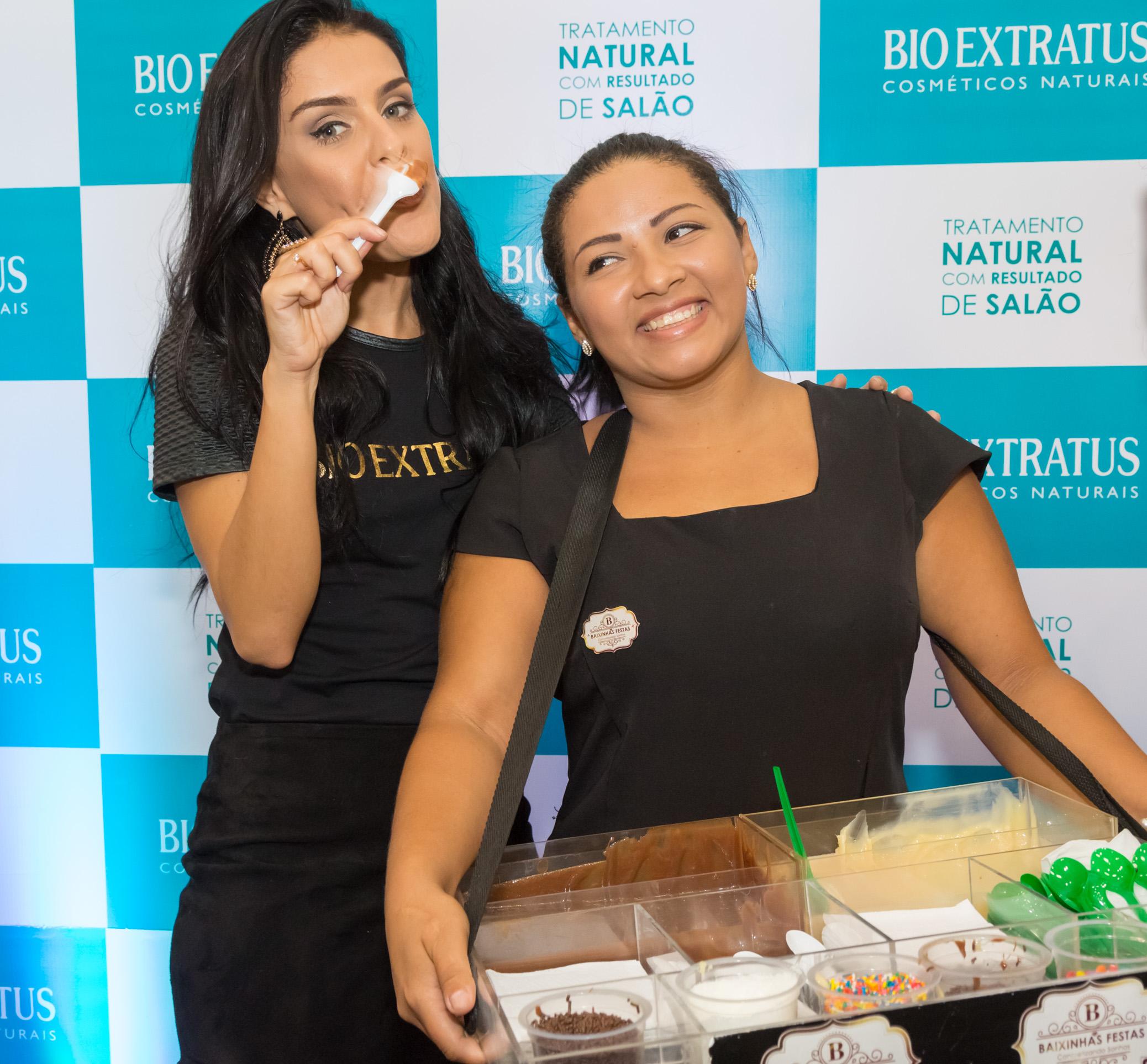 Bio Extratus é sucesso no 26 Encontro Regional da Beleza - 040