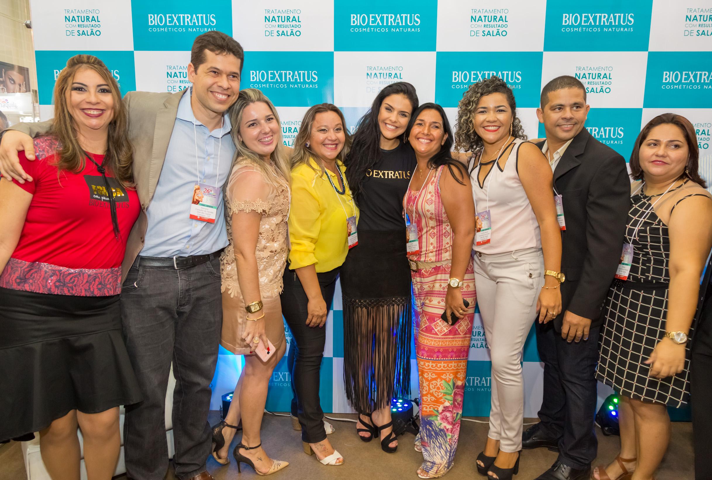 Bio Extratus é sucesso no 26 Encontro Regional da Beleza - 041