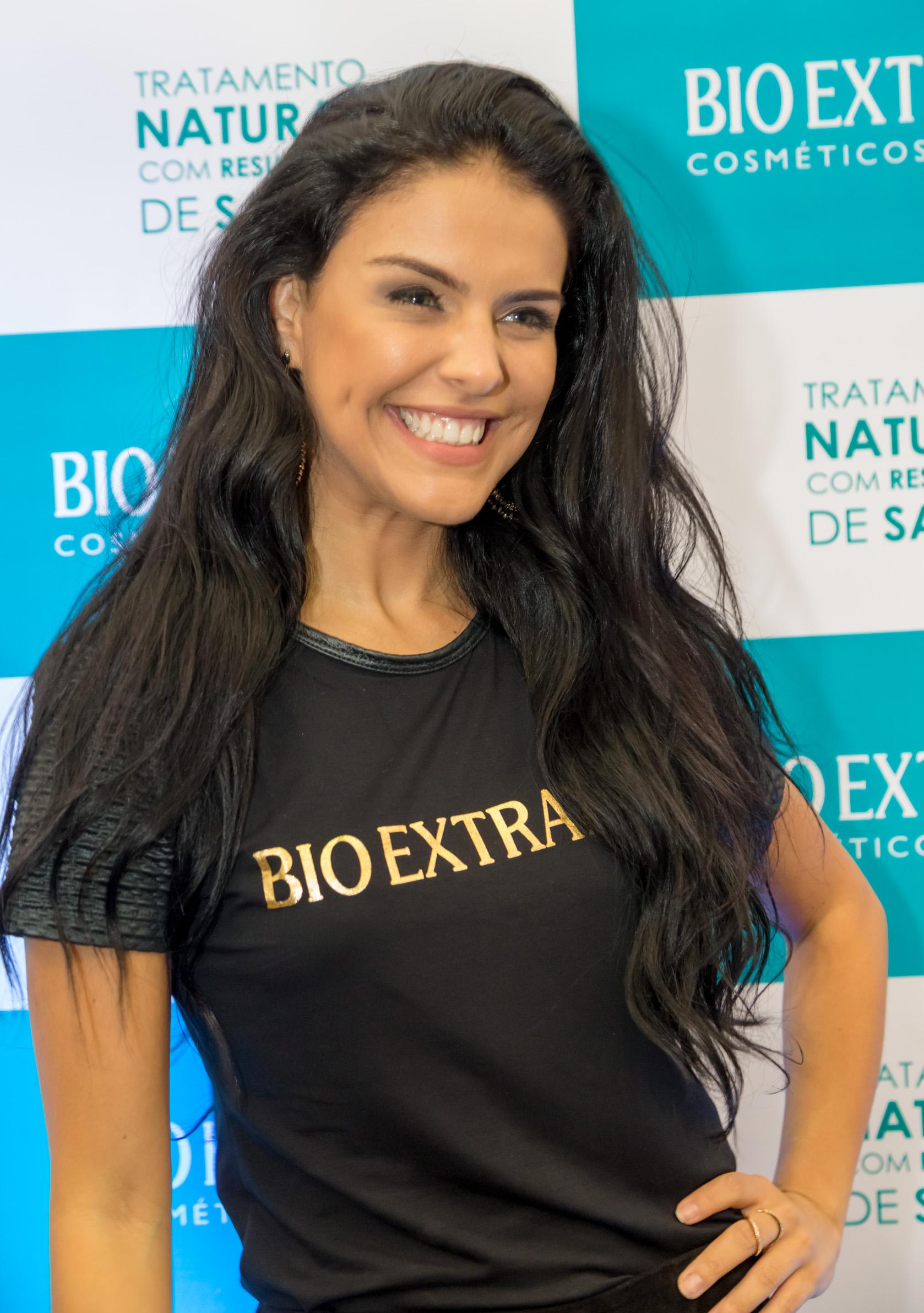 Bio Extratus é sucesso no 26 Encontro Regional da Beleza - 042