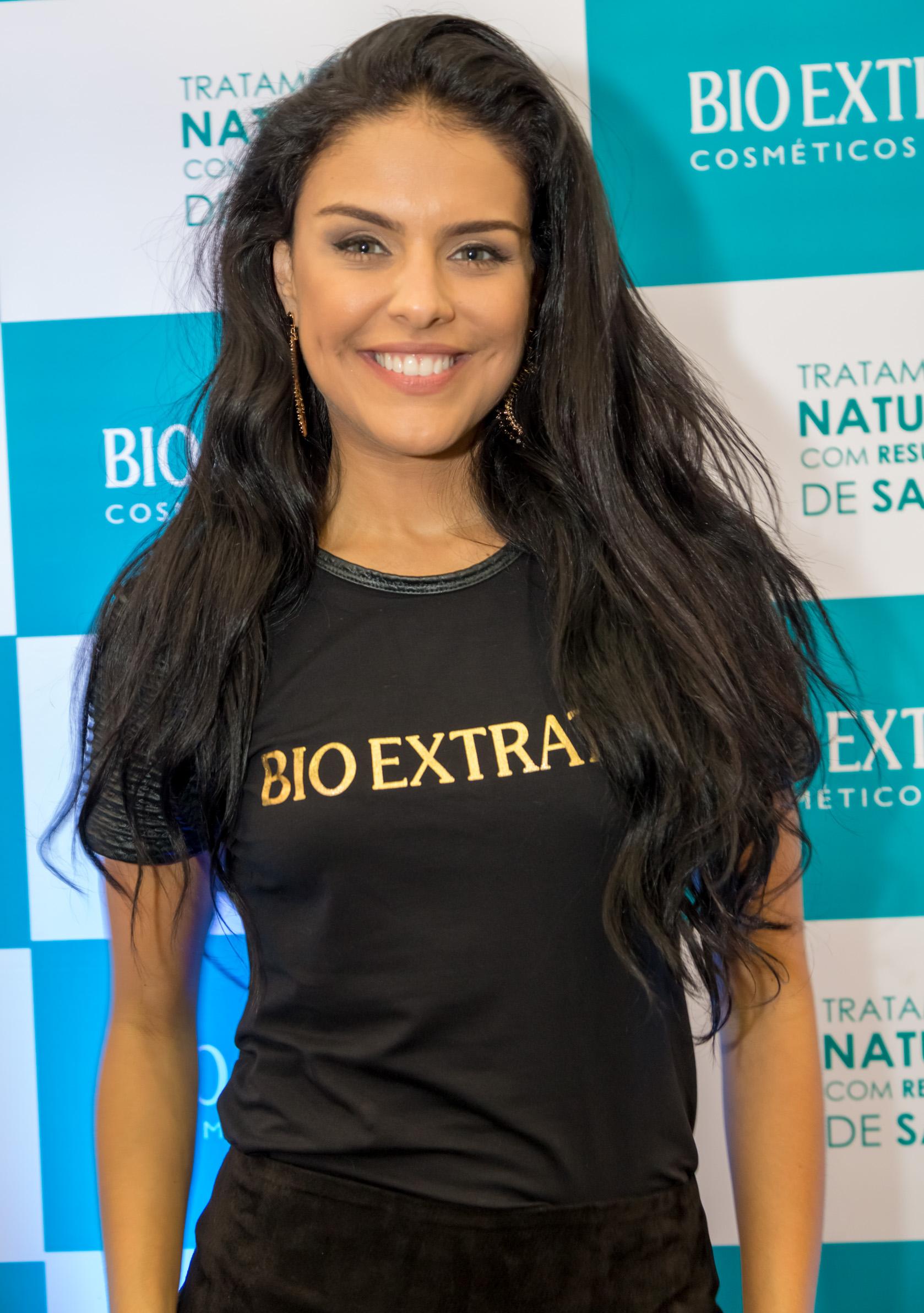 Bio Extratus é sucesso no 26 Encontro Regional da Beleza - 043