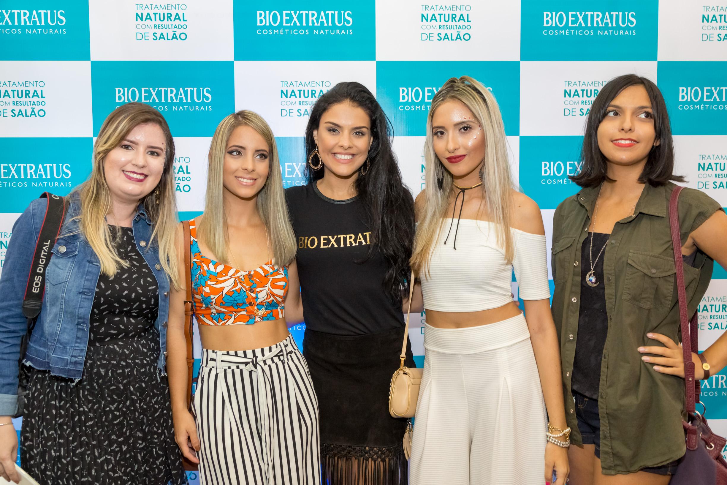 Bio Extratus é sucesso no 26 Encontro Regional da Beleza - 044