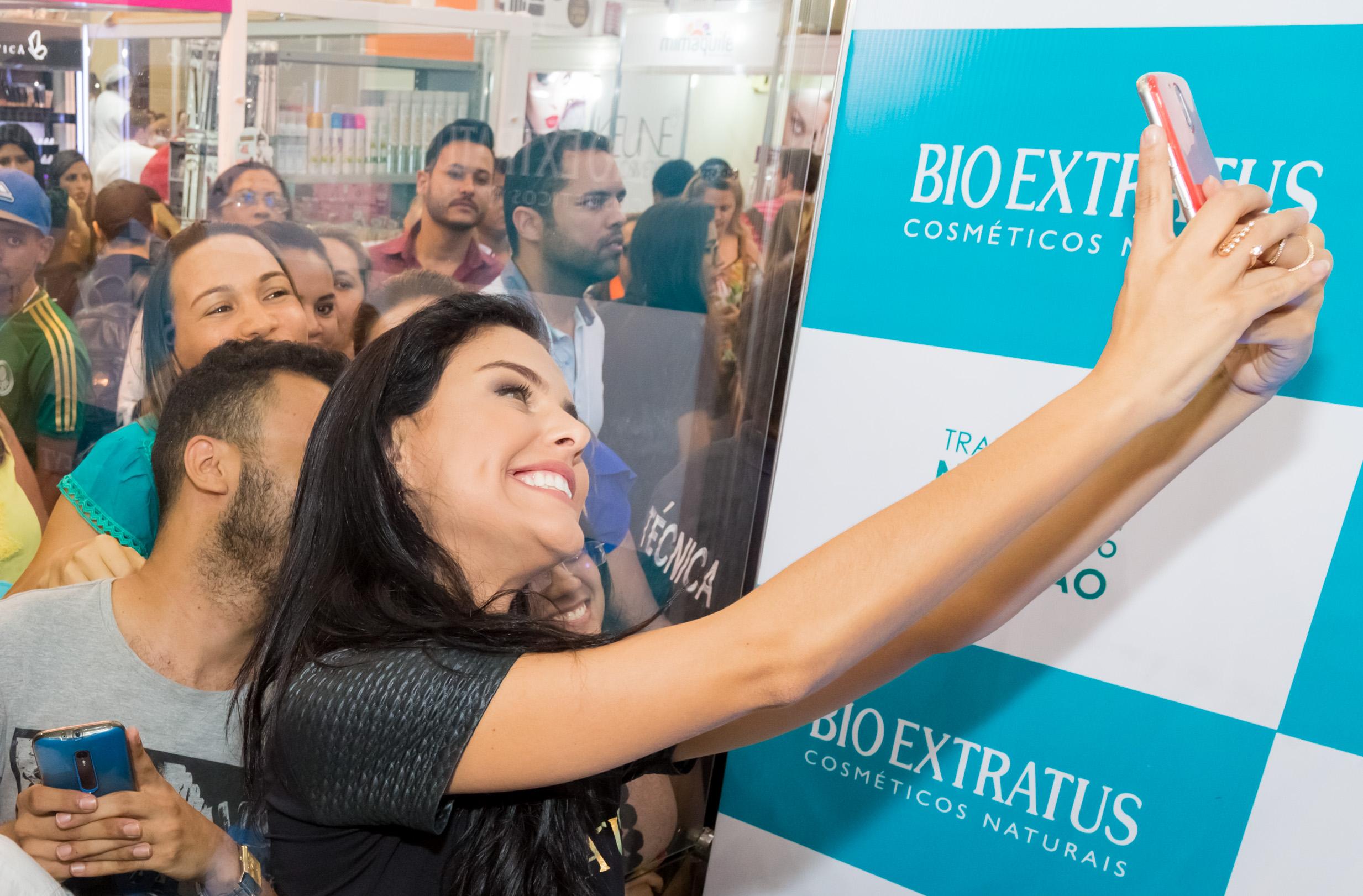 Bio Extratus é sucesso no 26 Encontro Regional da Beleza - 045