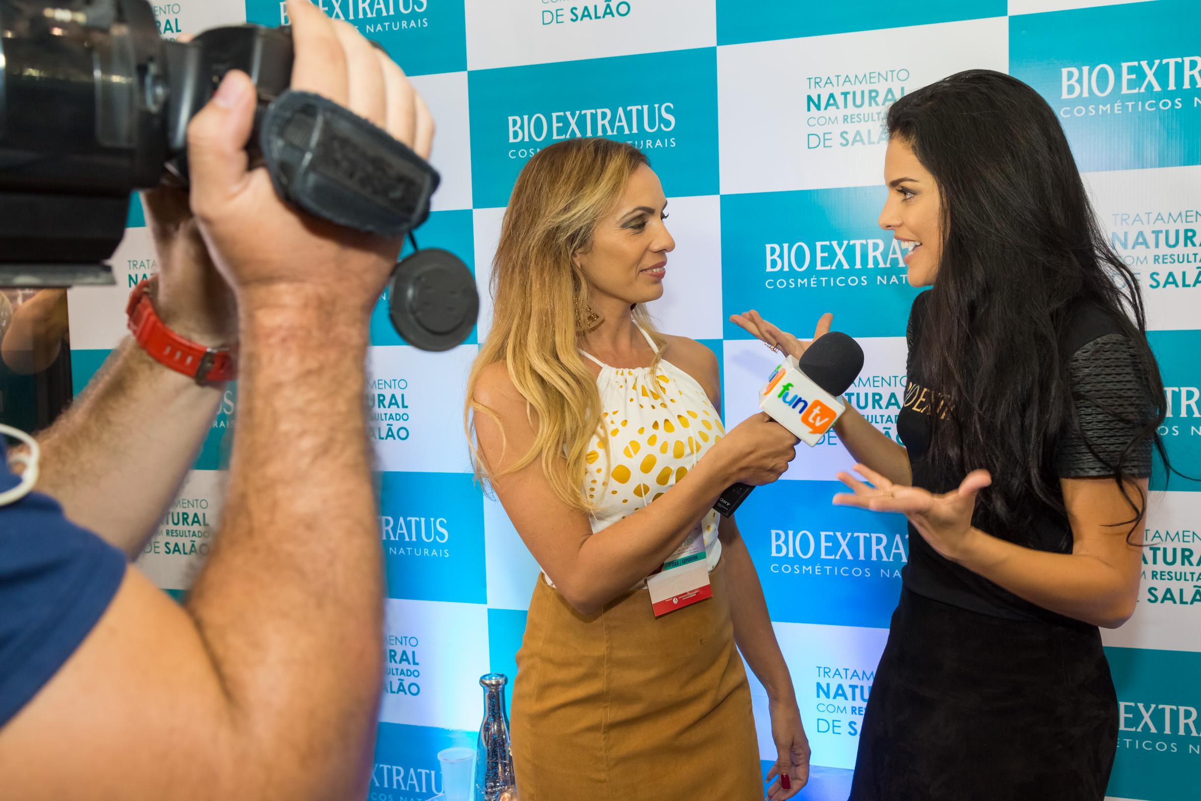 Bio Extratus é sucesso no 26 Encontro Regional da Beleza - 046