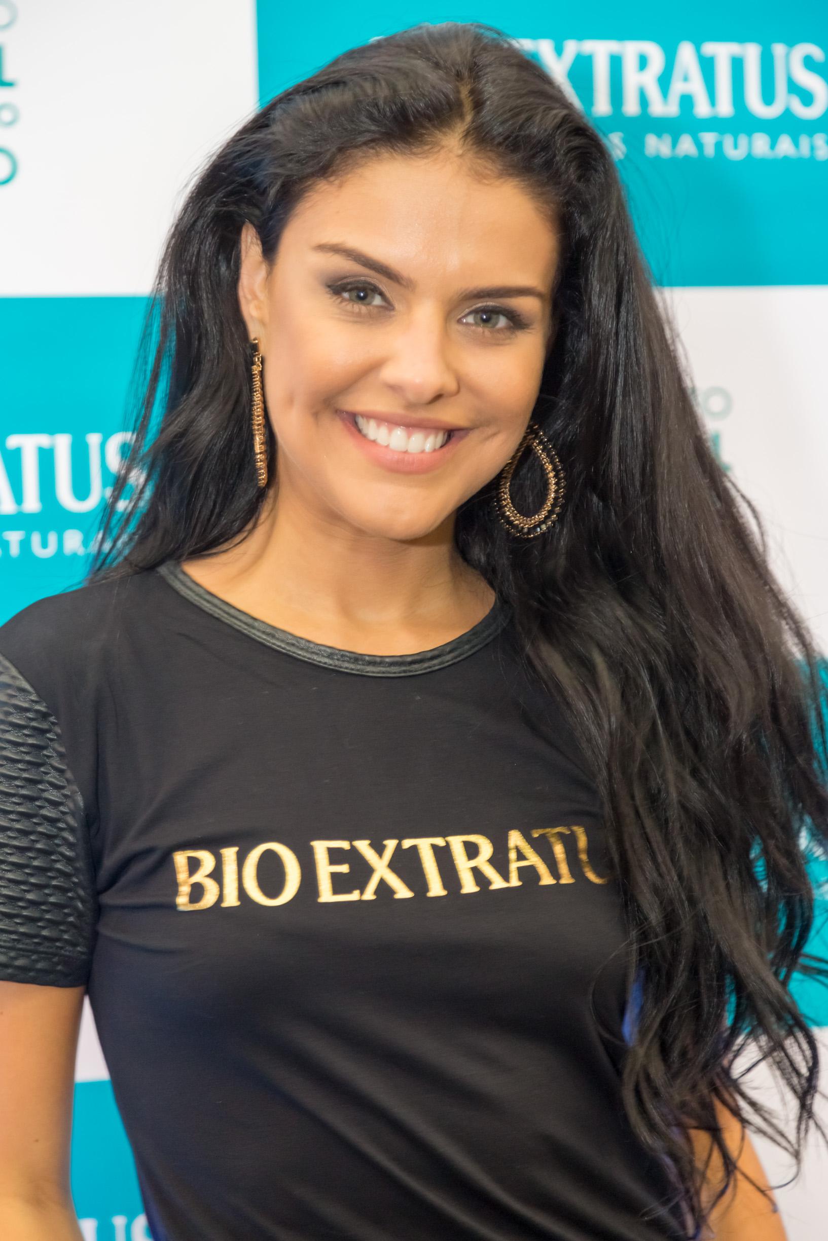 Bio Extratus é sucesso no 26 Encontro Regional da Beleza - 049