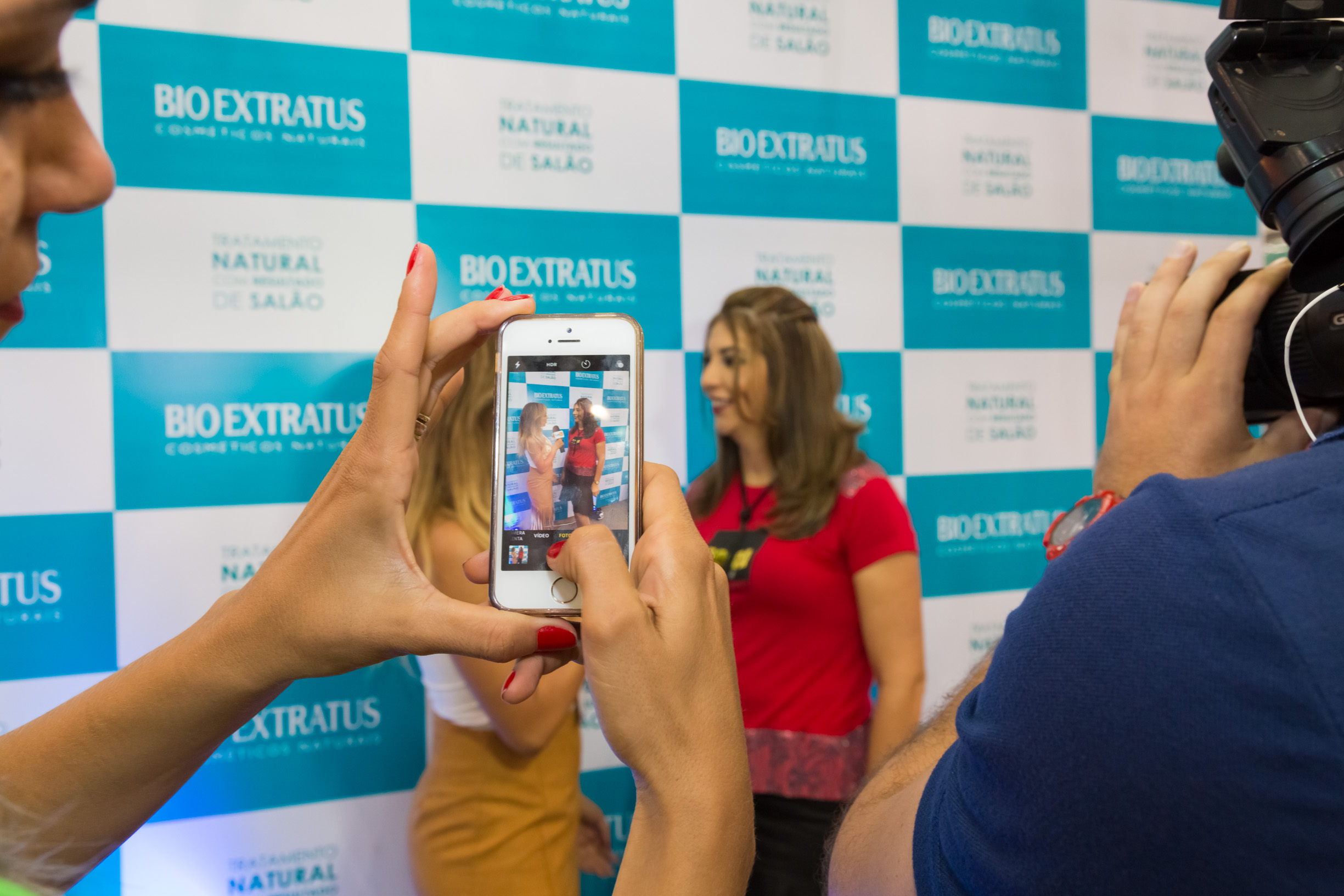 Bio Extratus é sucesso no 26 Encontro Regional da Beleza - 055