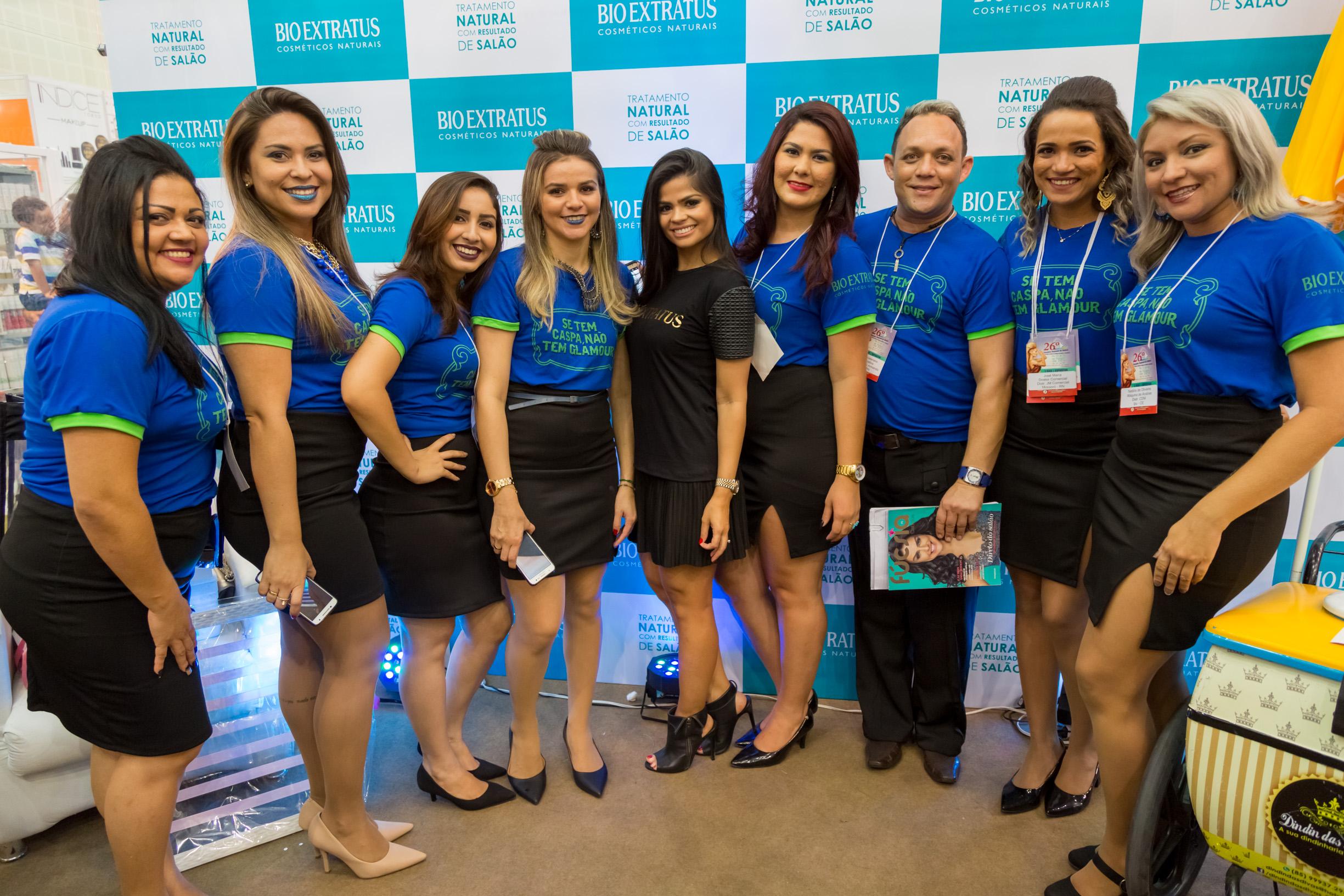 Bio Extratus é sucesso no 26 Encontro Regional da Beleza - 062
