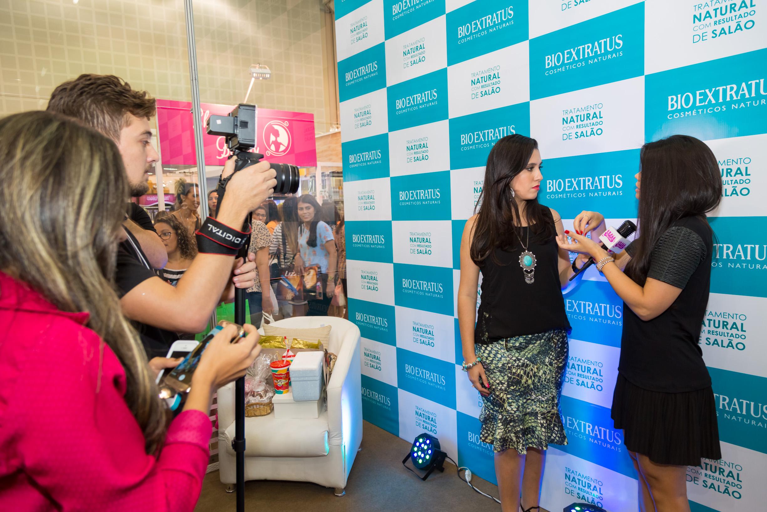 Bio Extratus é sucesso no 26 Encontro Regional da Beleza - 067