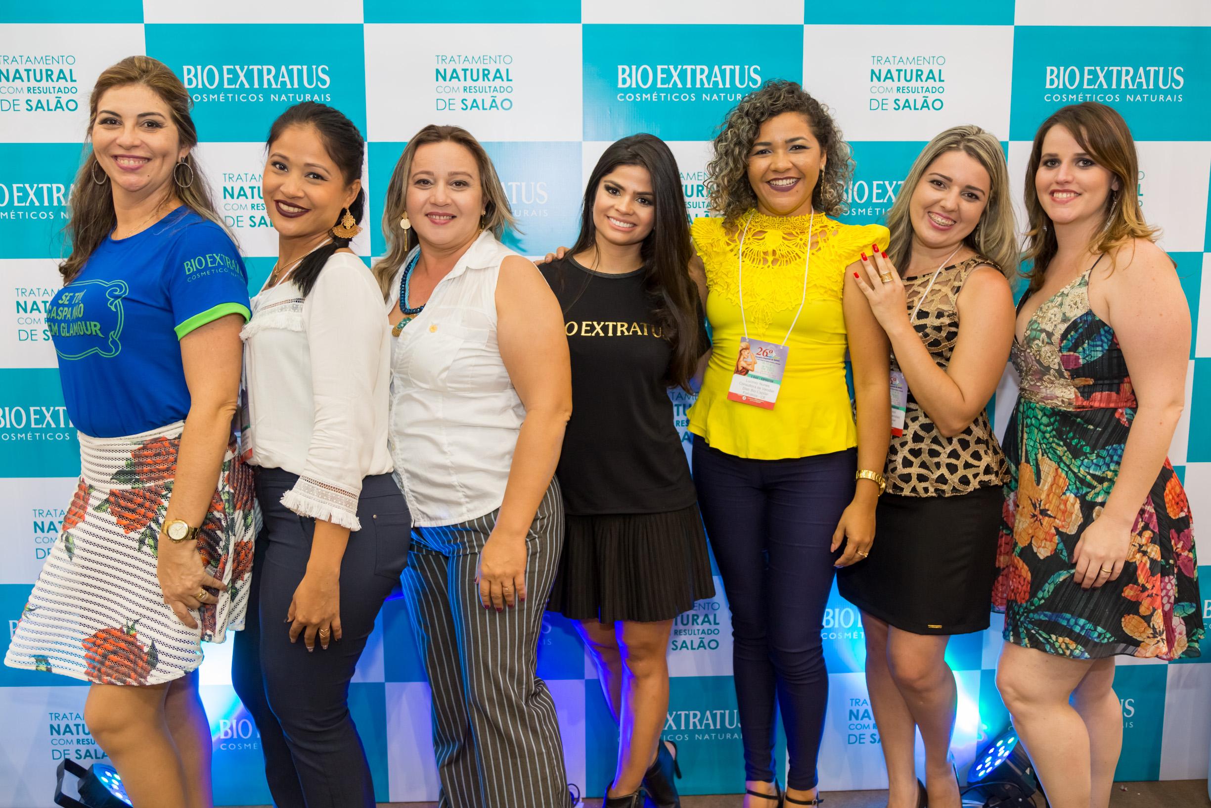 Bio Extratus é sucesso no 26 Encontro Regional da Beleza - 071