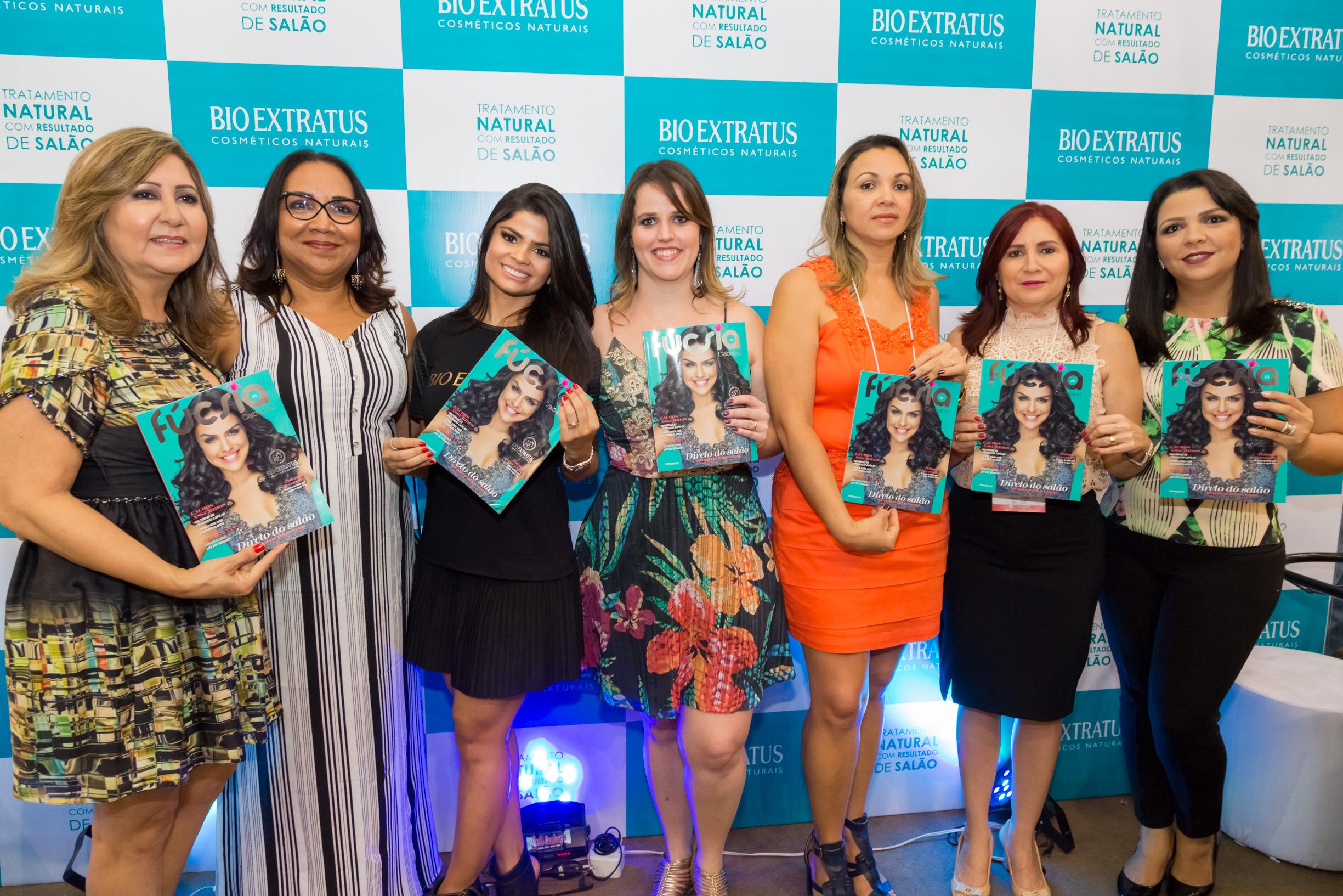 Bio Extratus é sucesso no 26 Encontro Regional da Beleza - 072