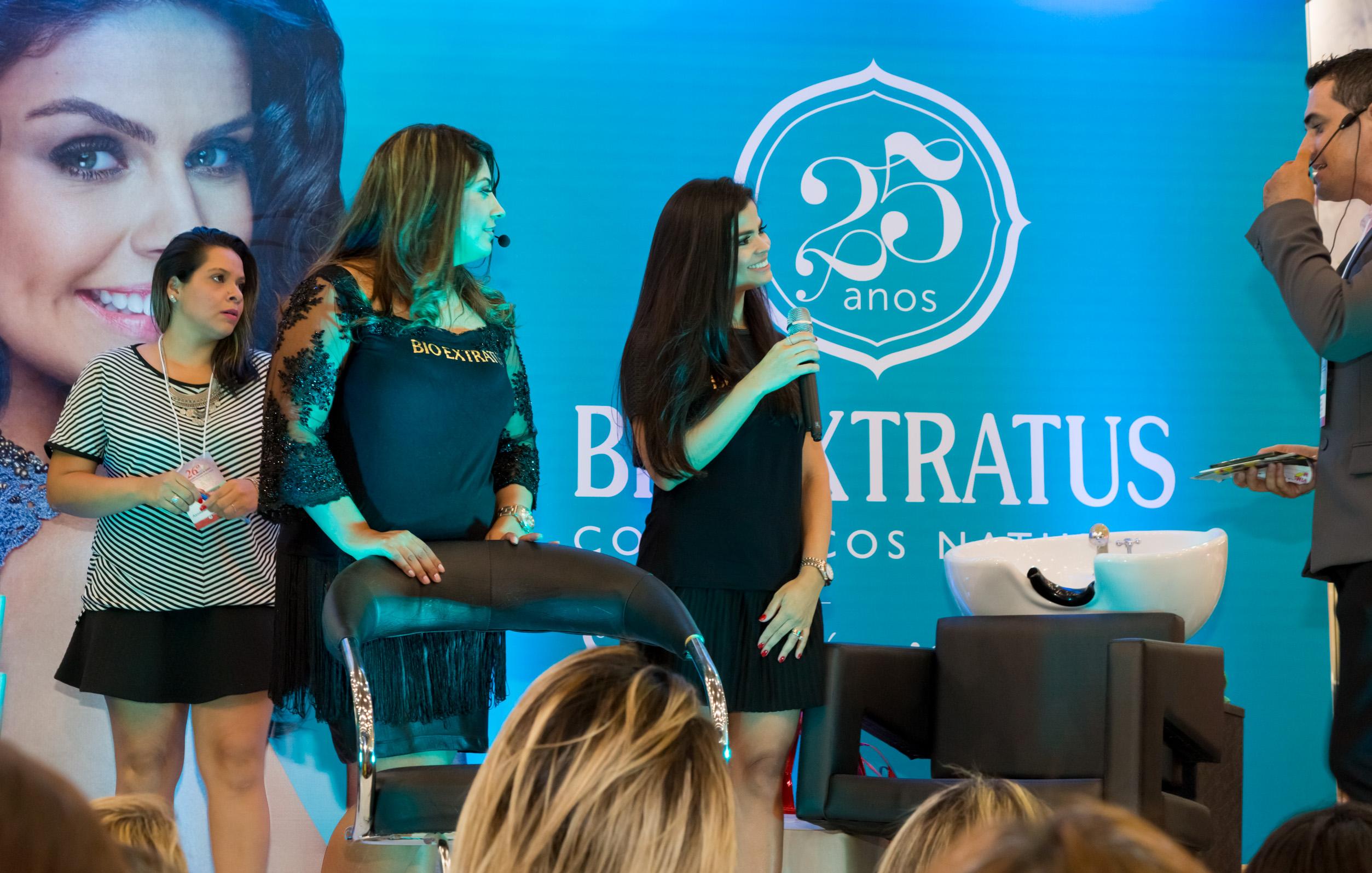 Bio Extratus é sucesso no 26 Encontro Regional da Beleza - 073