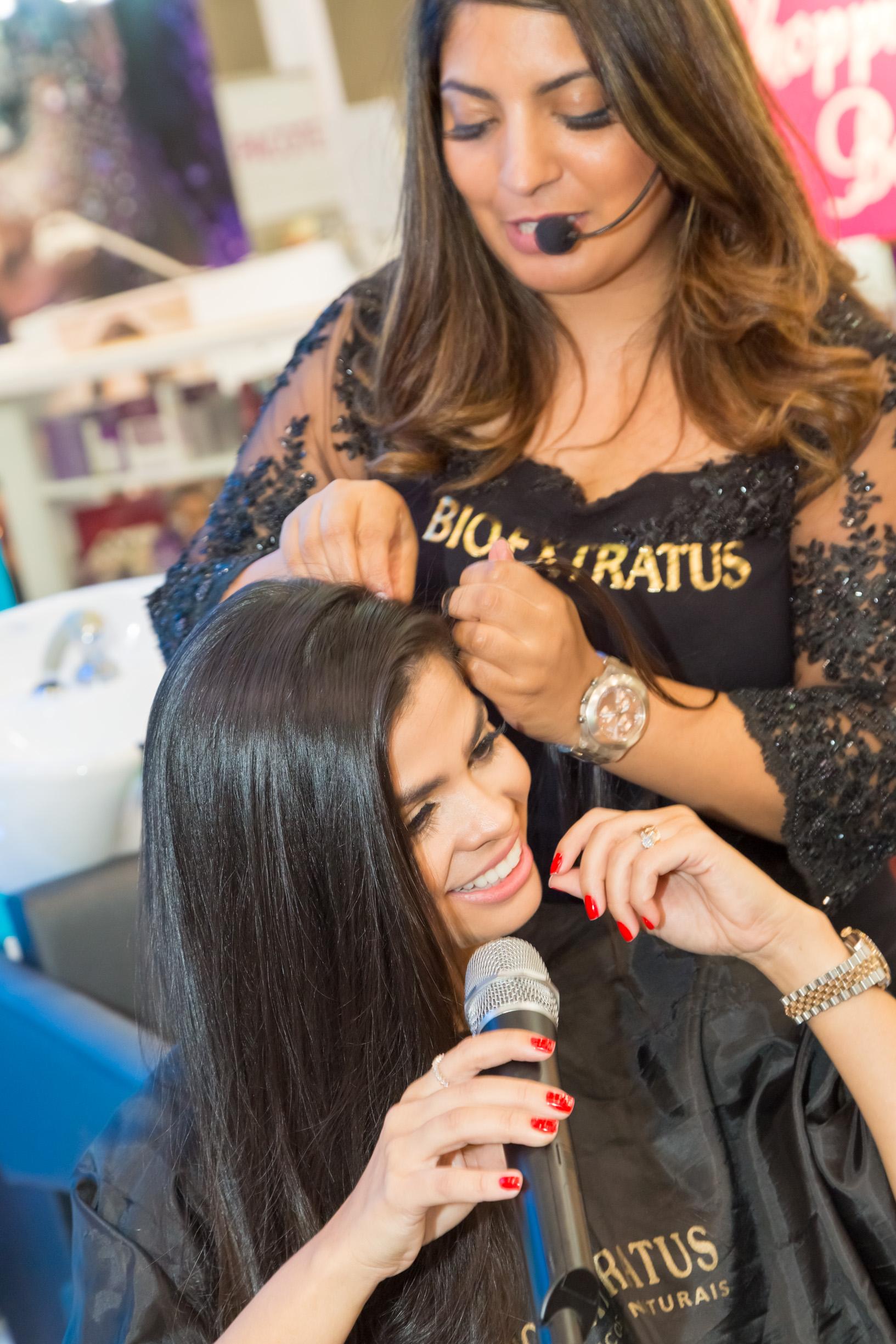 Bio Extratus é sucesso no 26 Encontro Regional da Beleza - 074